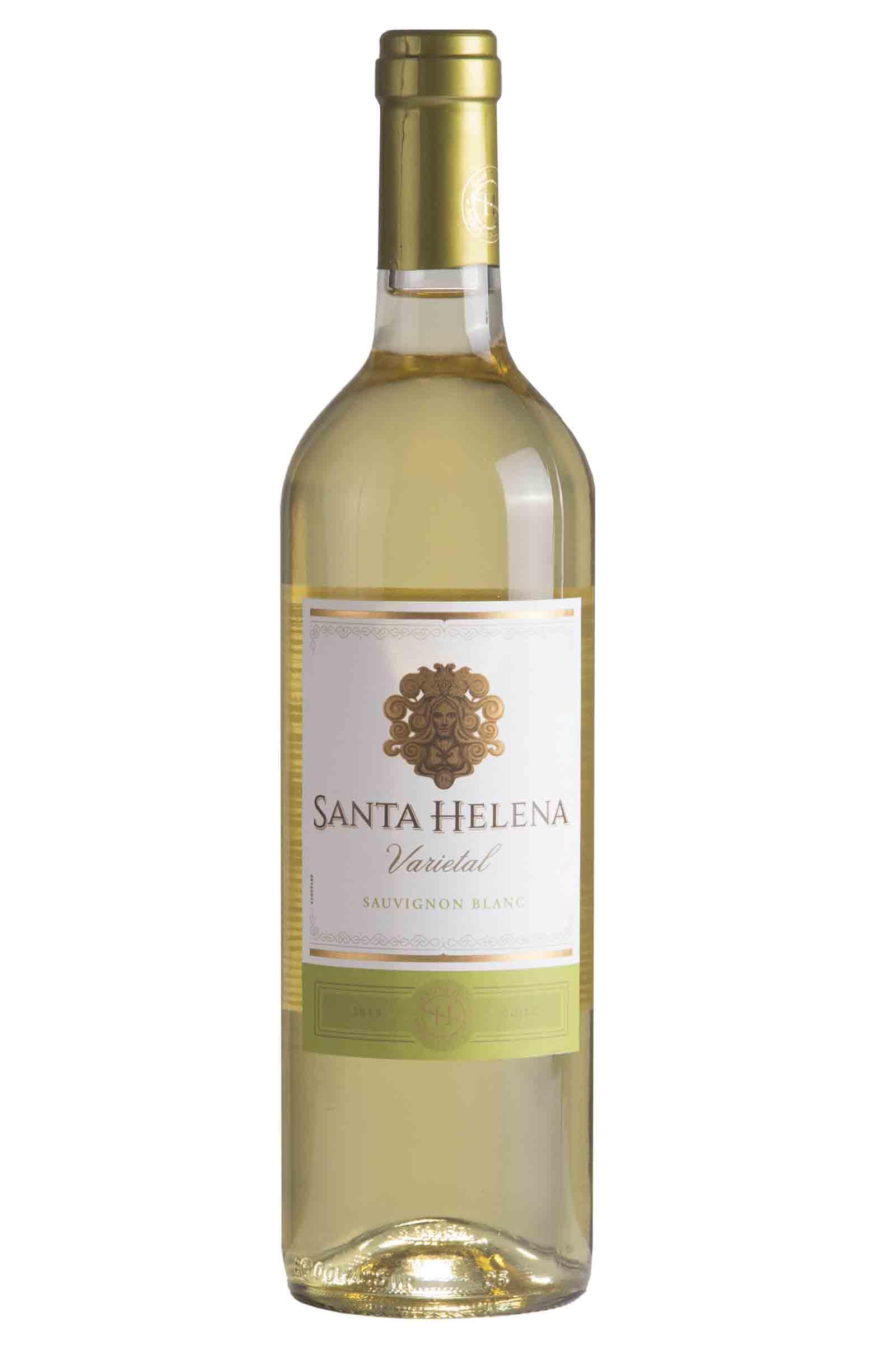 Vino Santa Helena Varietal Sauvignon Blanc 750ml