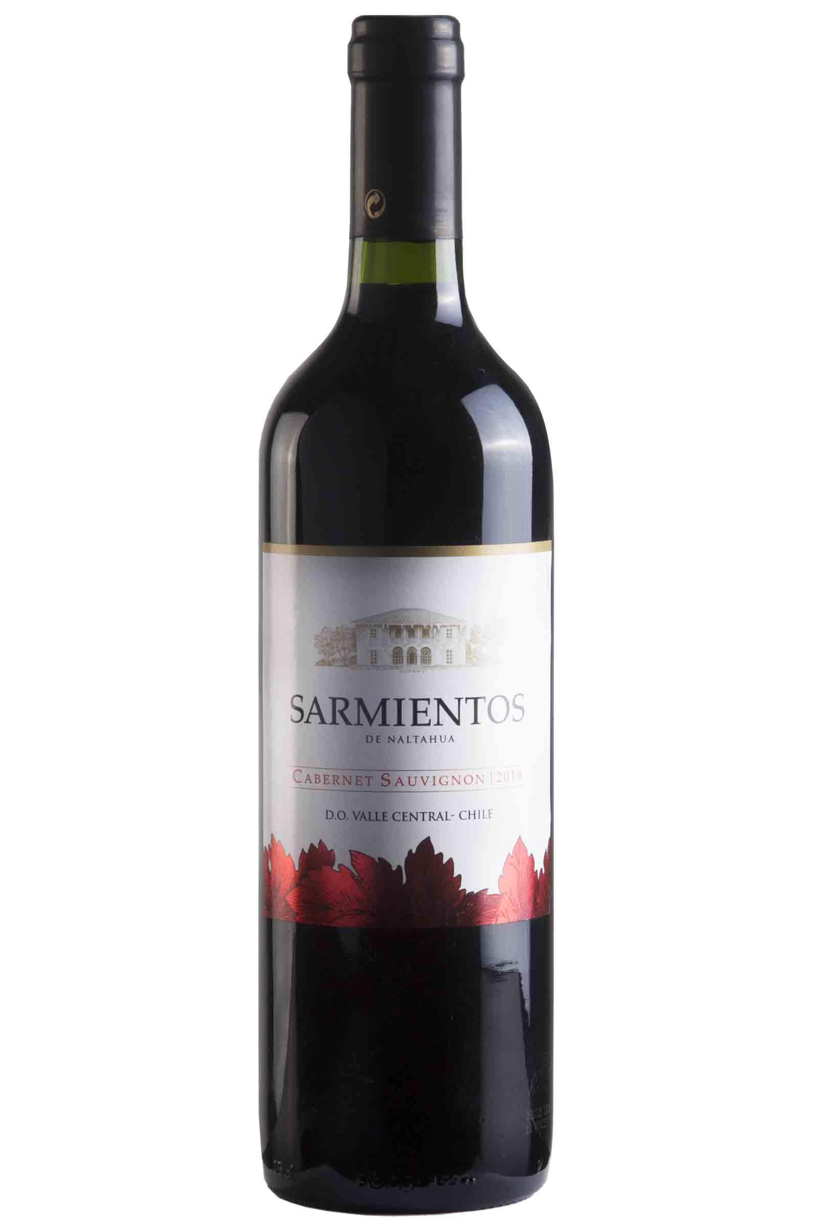 Vino Sarmientos Cabernet Sauvignon 750ml
