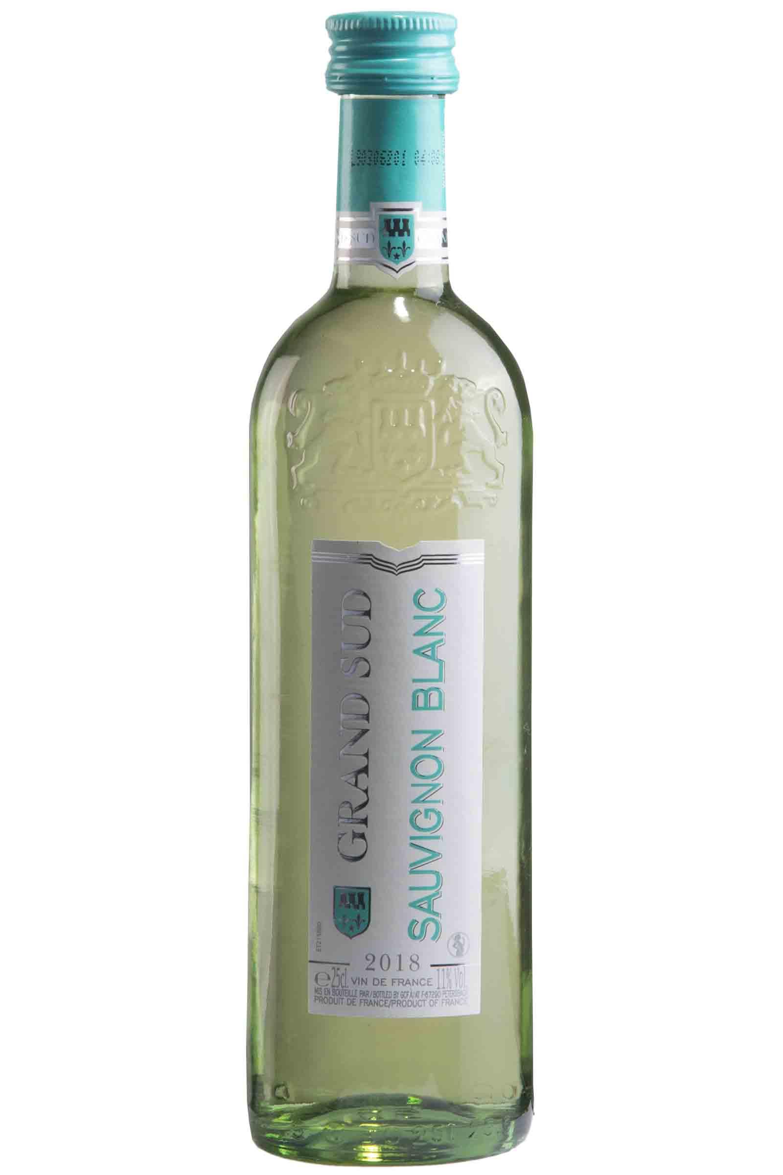Vino Grand Sud Sauvignon Blanc 250ml