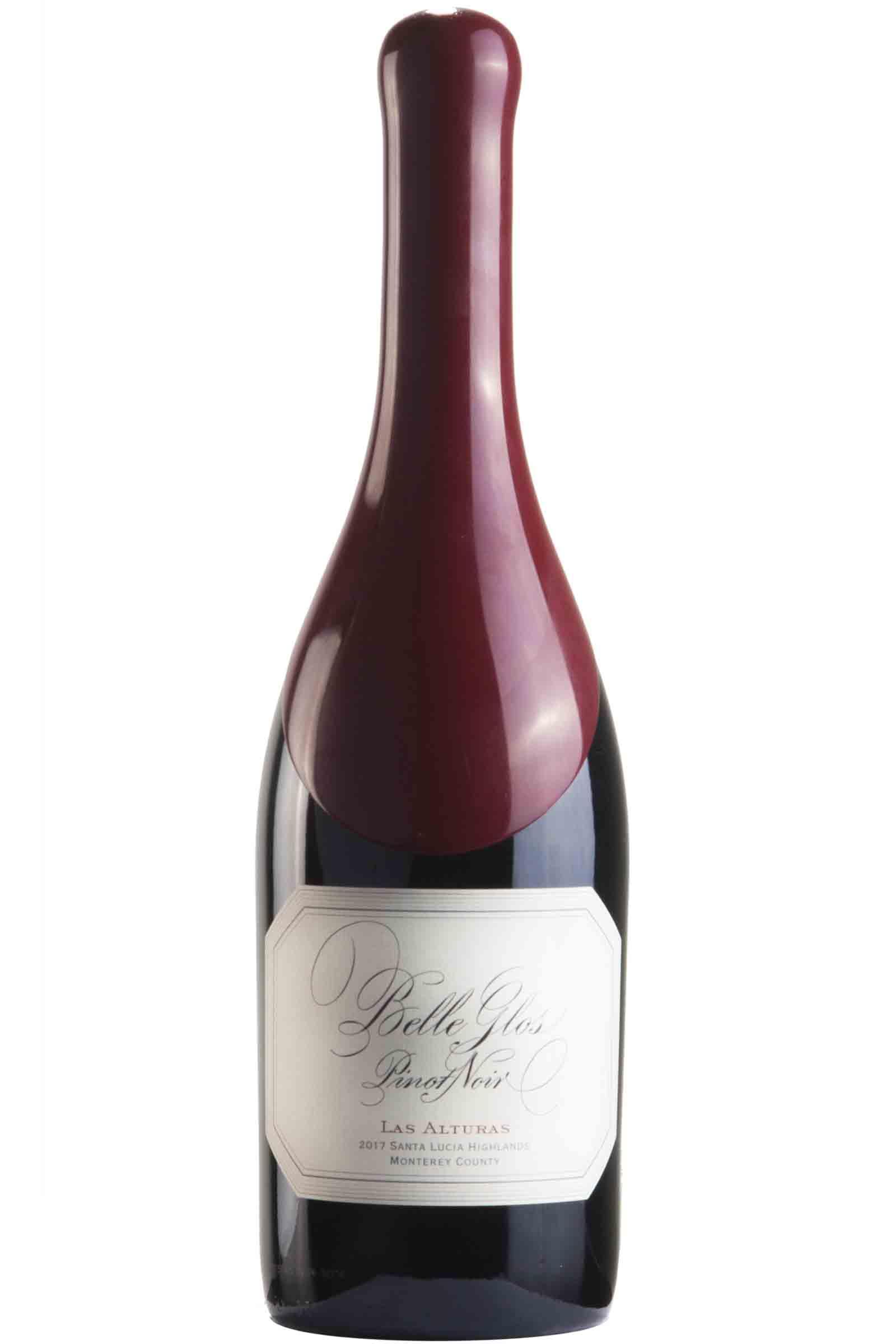 Vino Belle Glos Las Alturas Pinot Noir 750ml