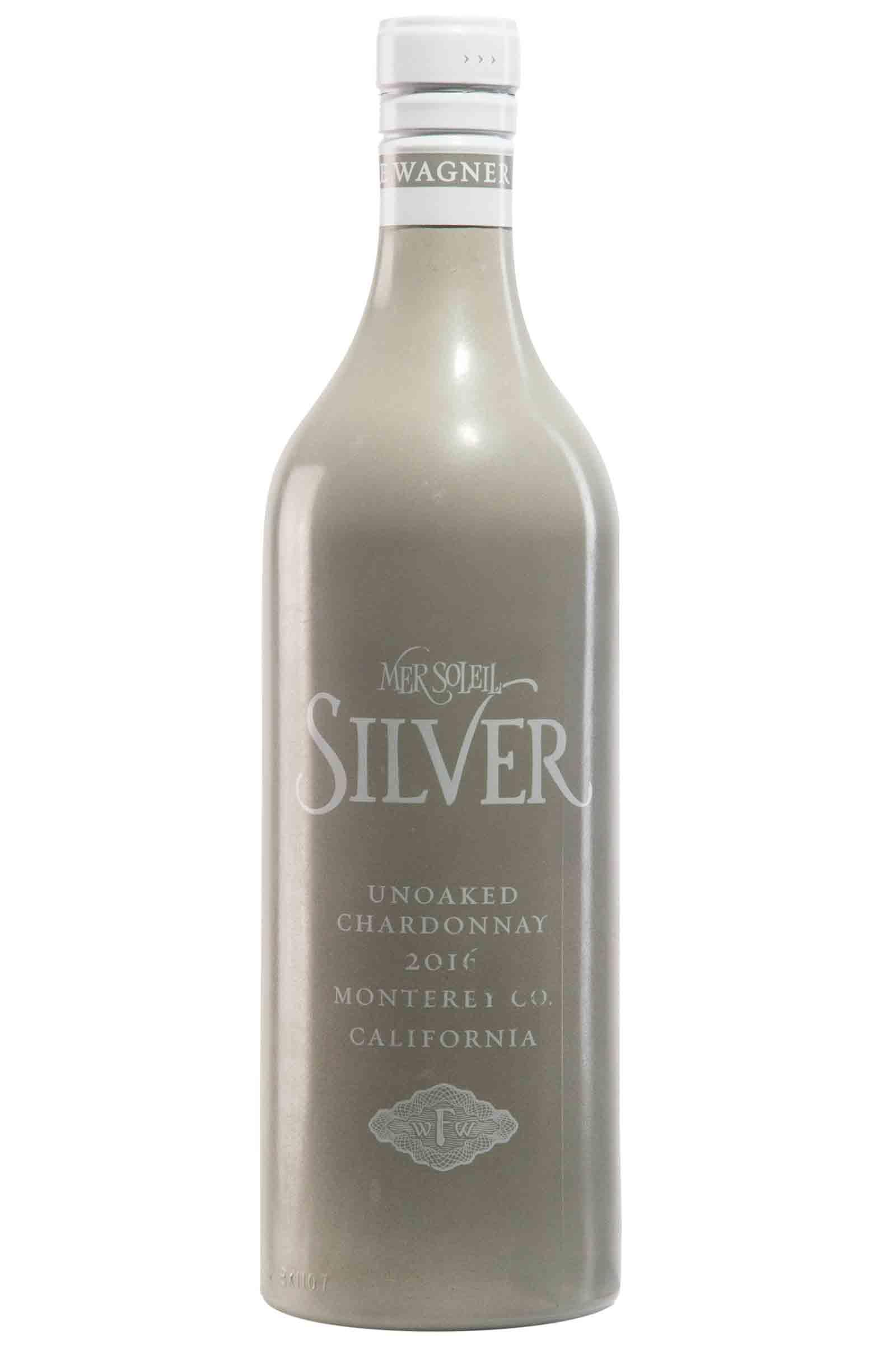Vino Mer Soleil Silver Chardonnay 750ml