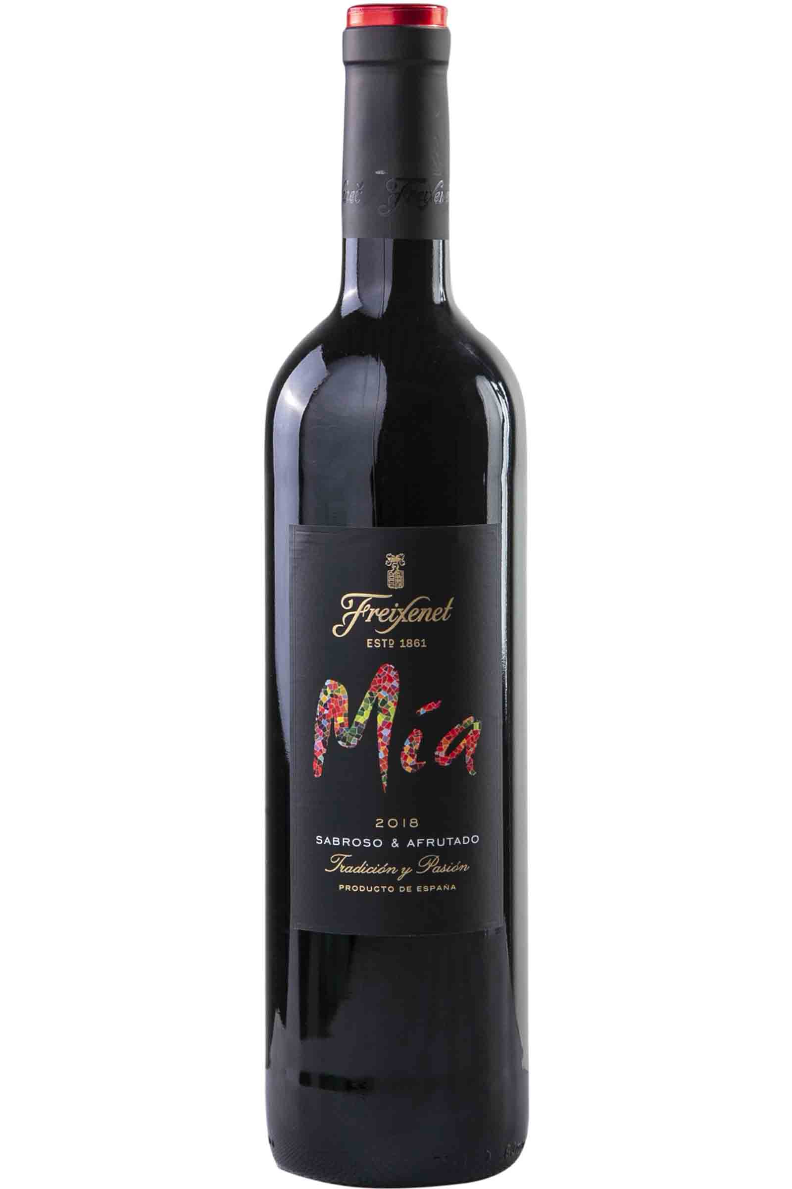 Vino Mia Tinto 750ml