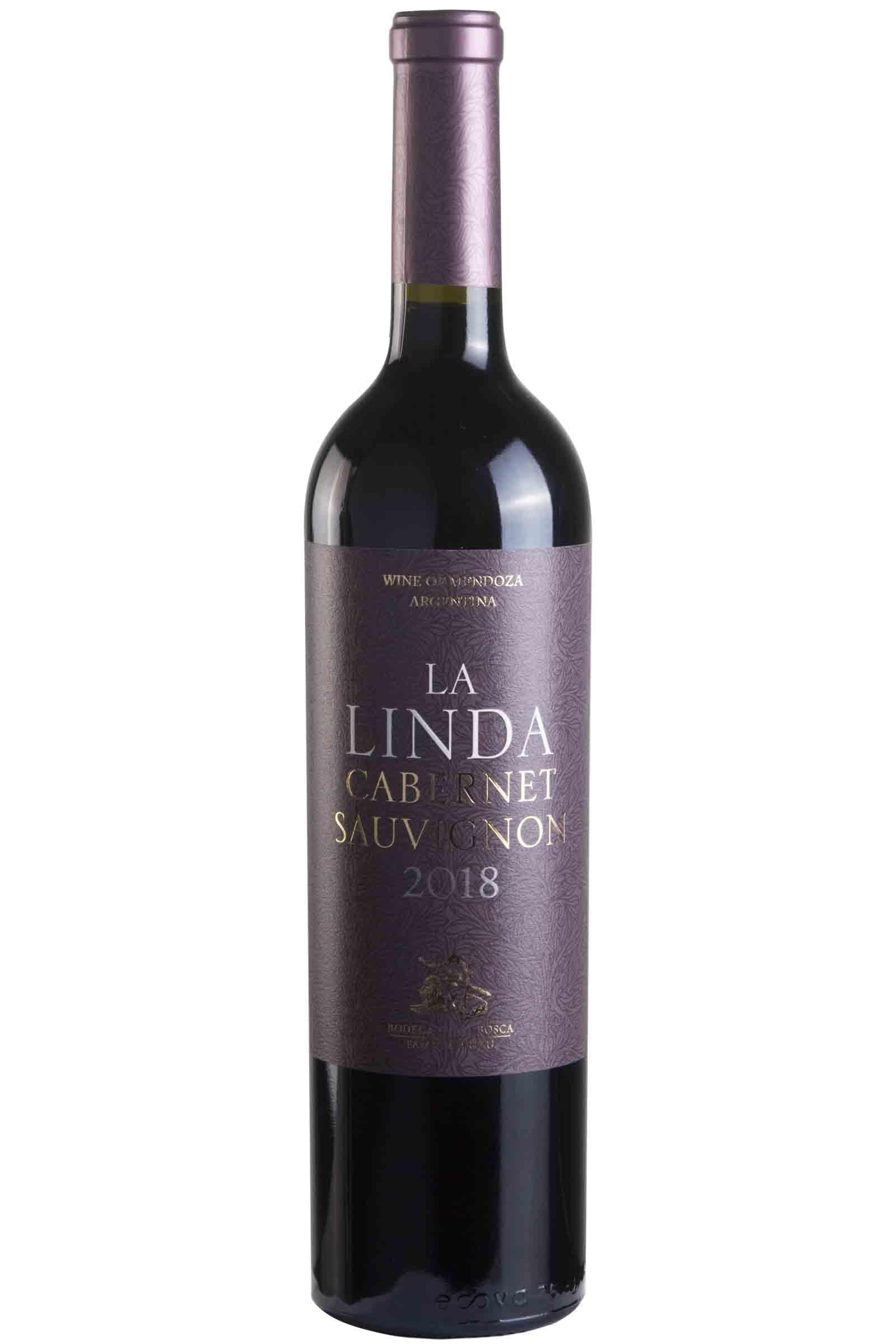 Vino La Linda Cabernet Sauvignon 750ml