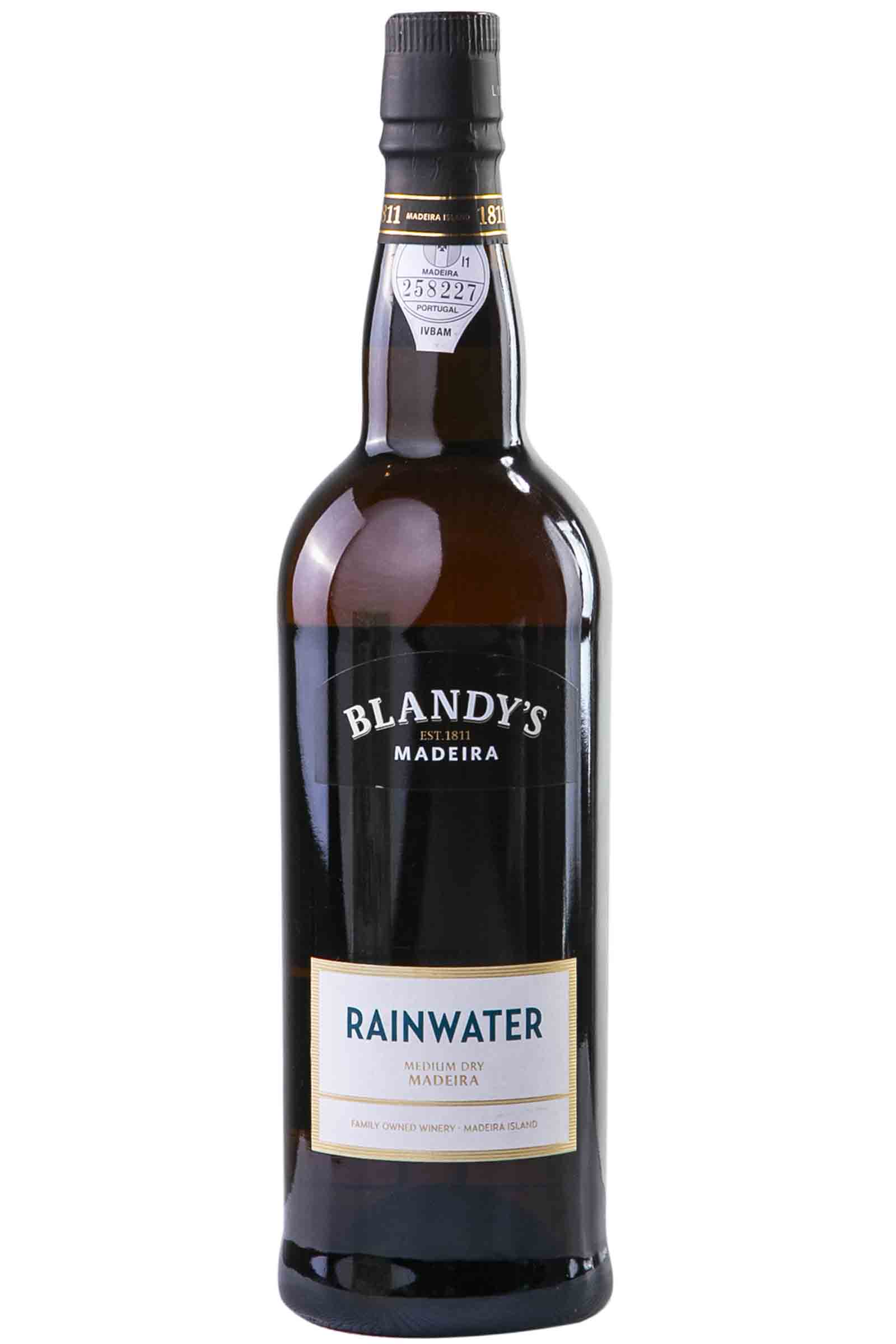 Oporto Blandy's Rainwater Madeira 750ml