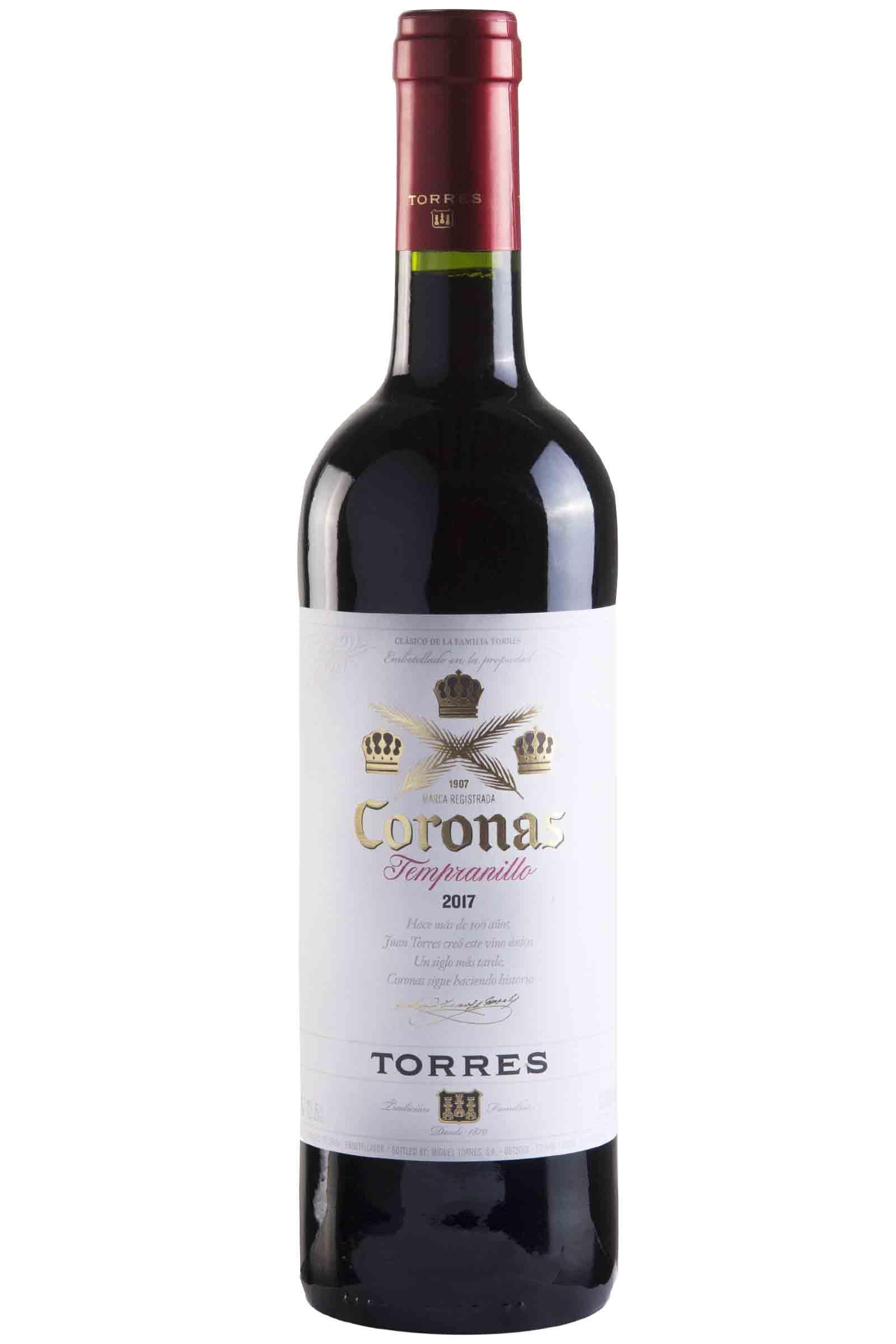 Vino Torres Coronas 750ml
