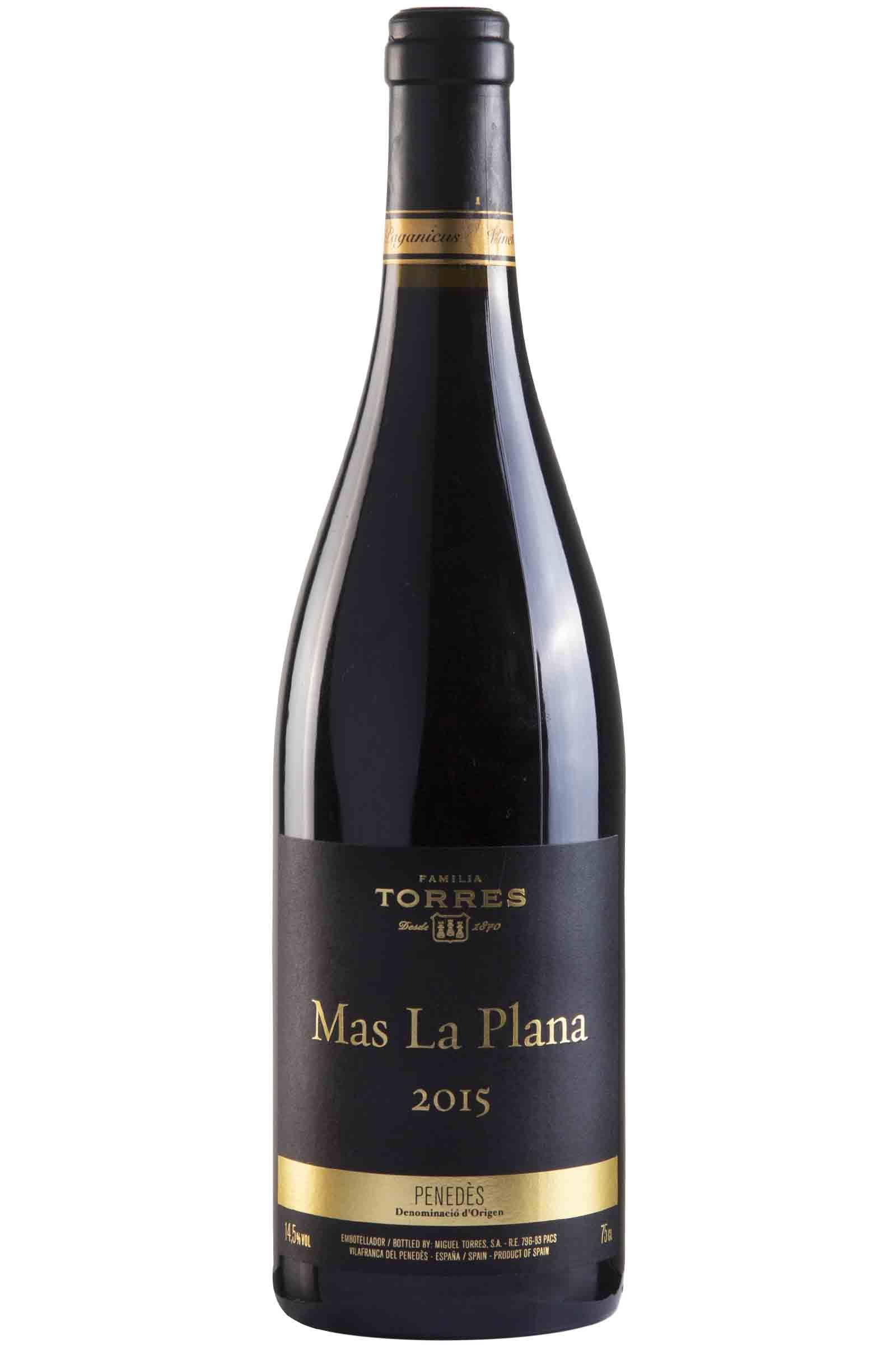 Vino Torres Mas La Plana 750ml
