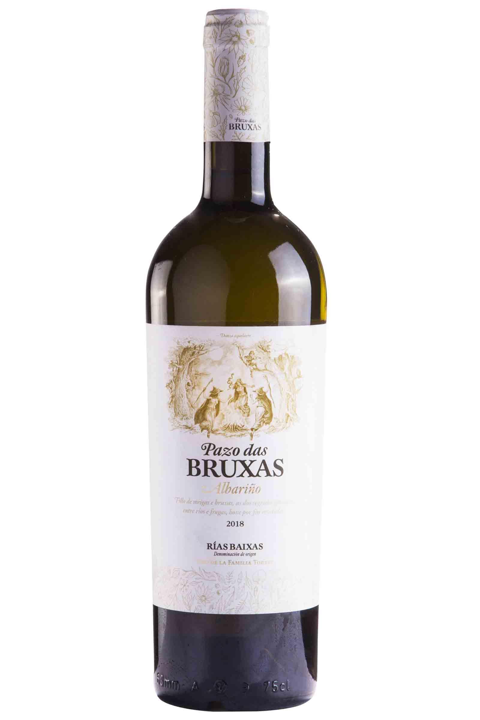 Vino Torres Pazo Das Bruxas 750ml