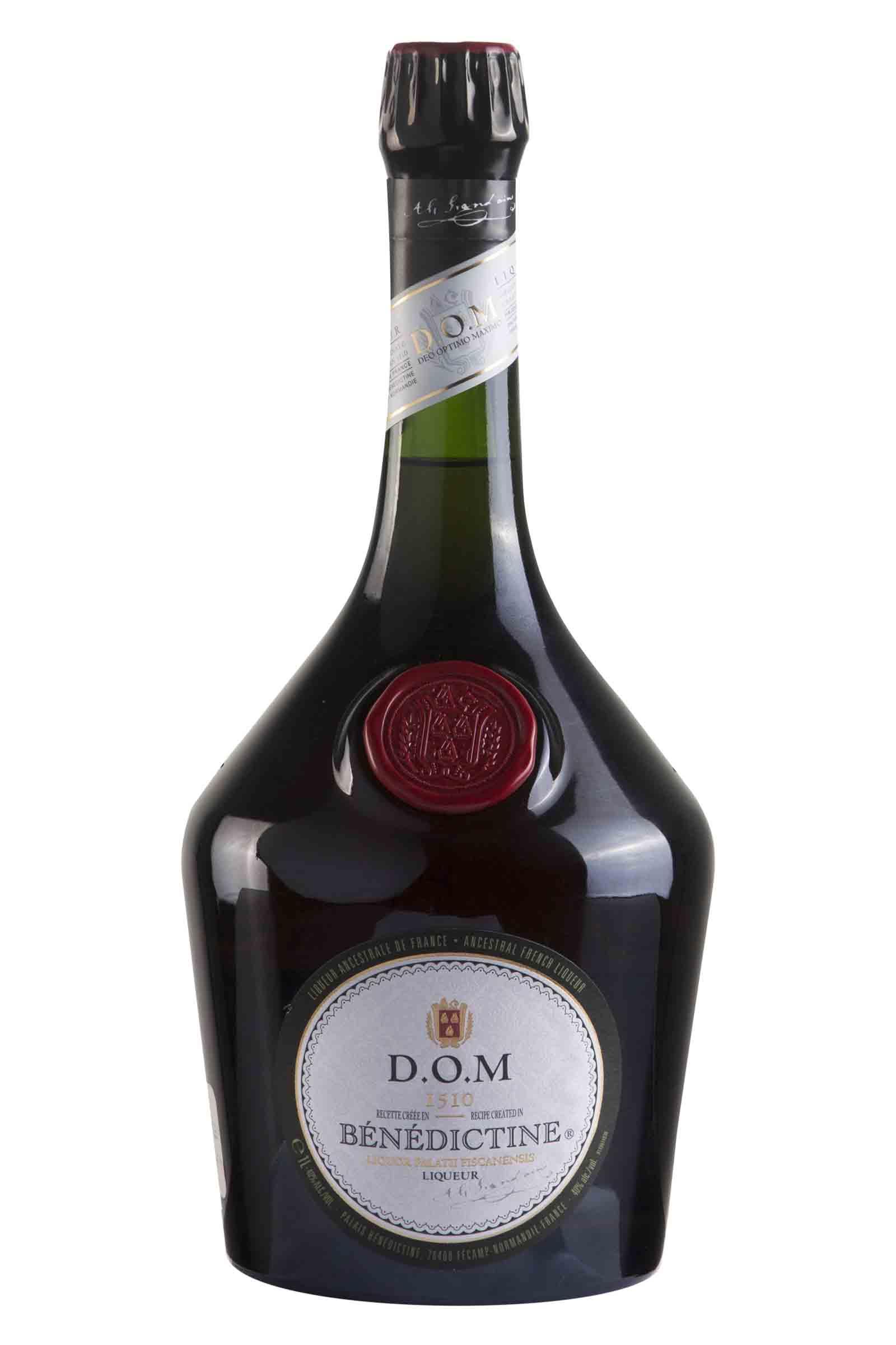 Bénédictine D.O.M. Liqueur 1000ml