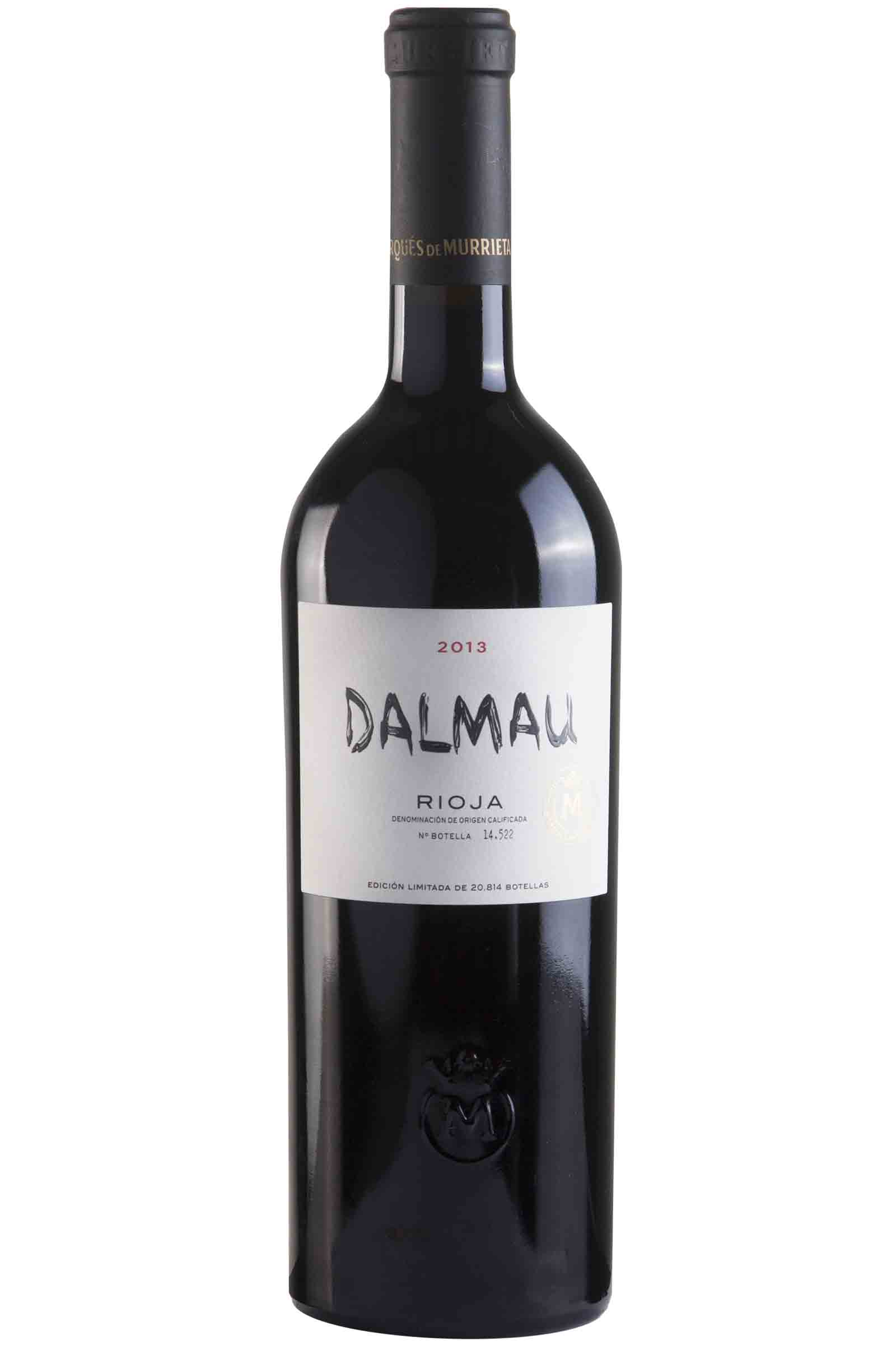 Vino Dalmau 750ml