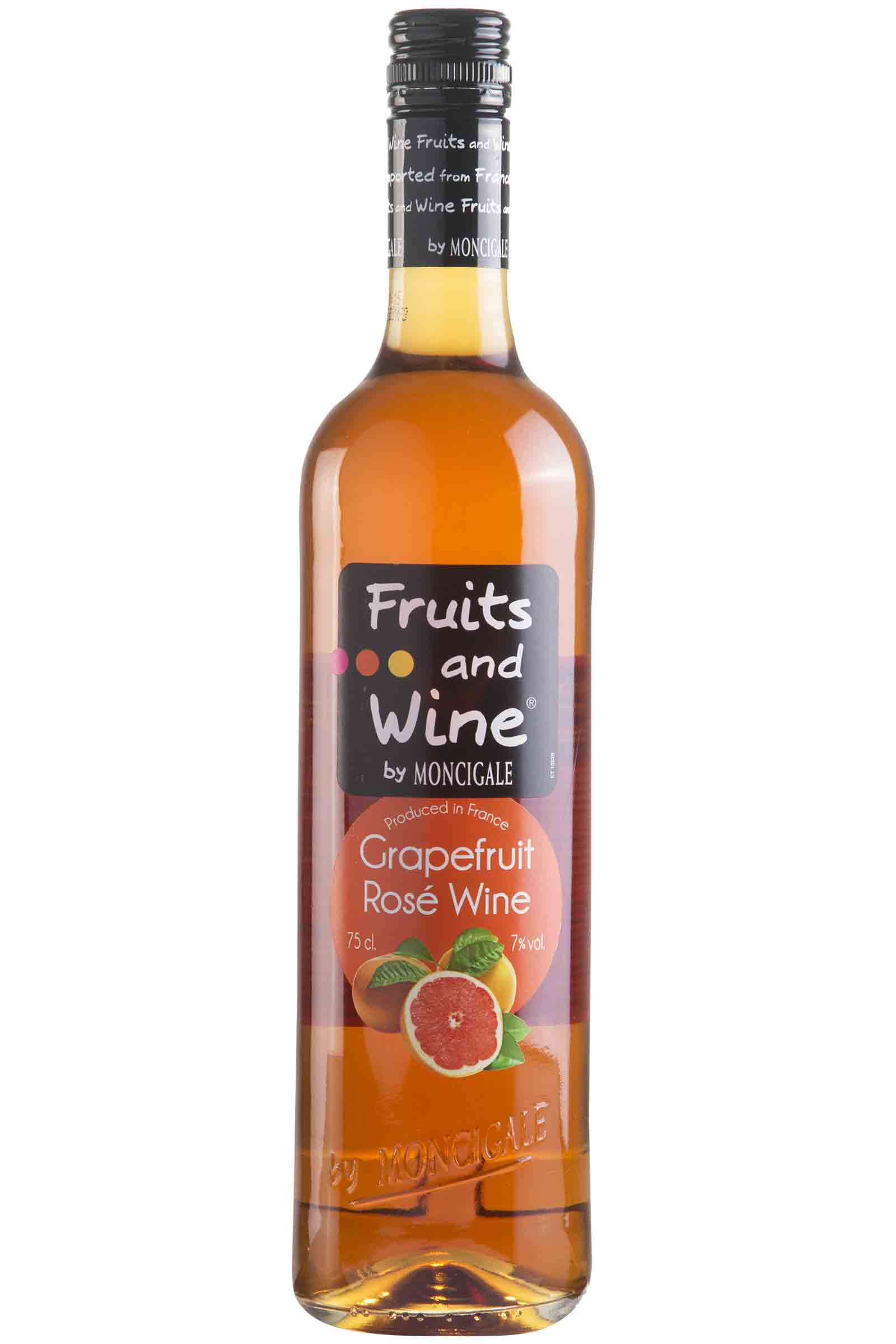 Fruits And Wine Grapefruit 750ml