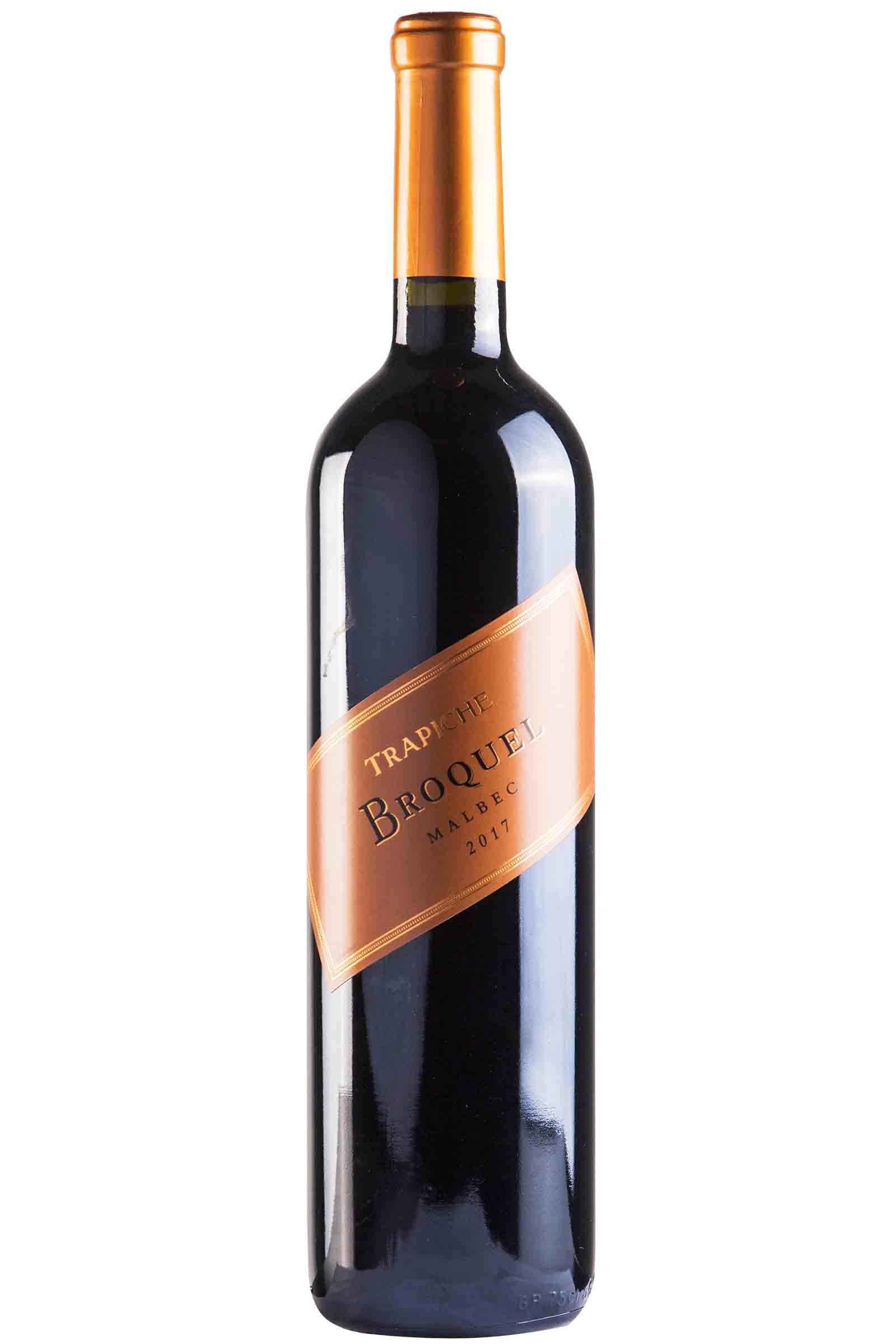 Vino Trapiche Broquel Malbec 750ml