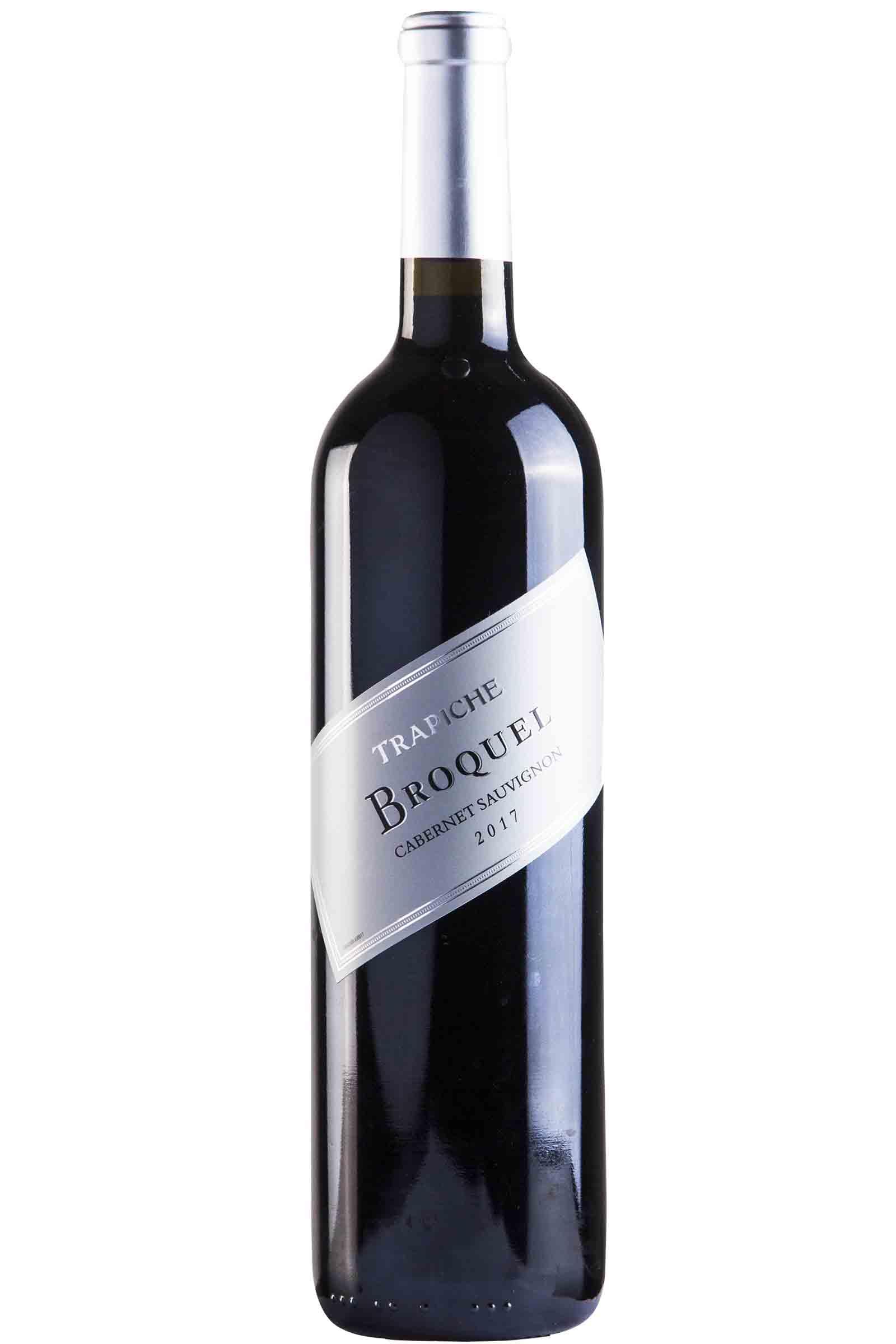 Vino Trapiche Broquel Cabernet Sauvignon 750ml