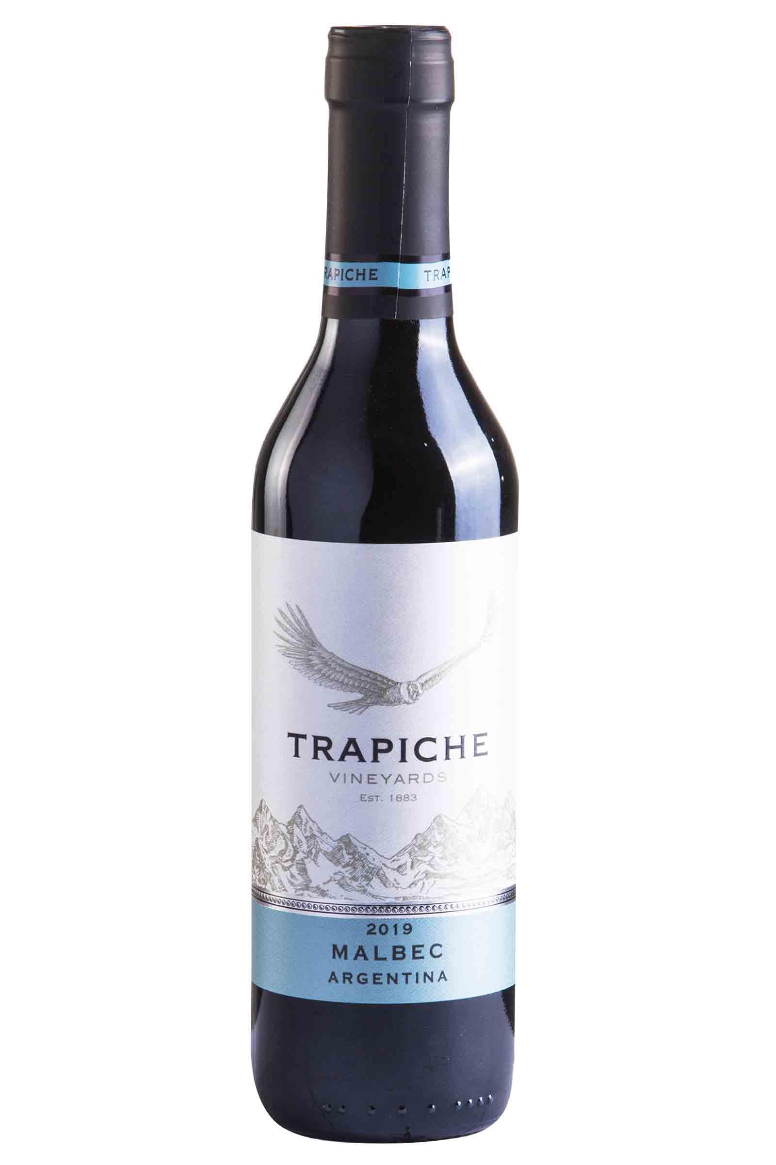 Vino Trapiche Vineyards Malbec 375ml