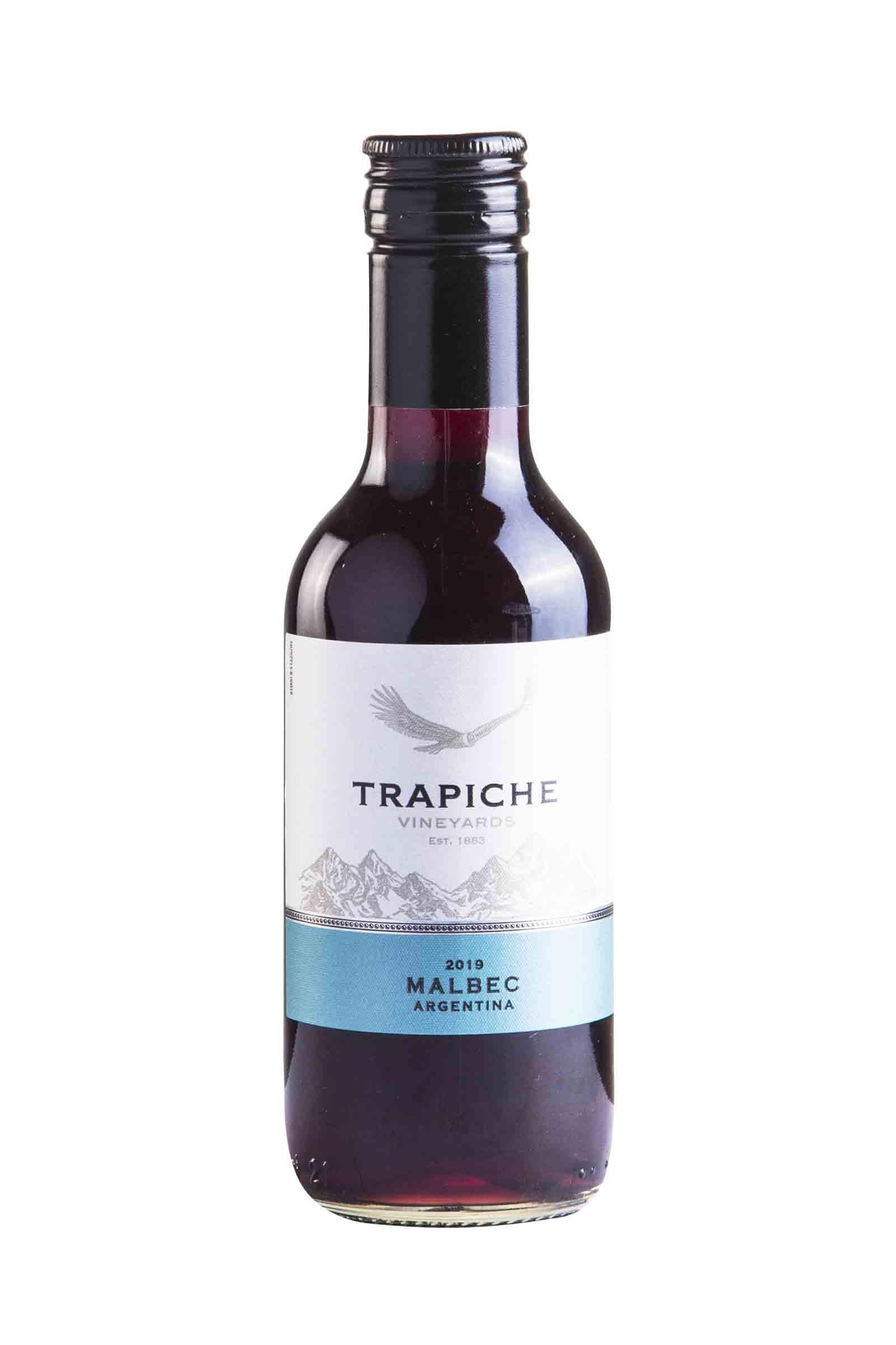 Vino Trapiche Vineyards Malbec 187.5ml