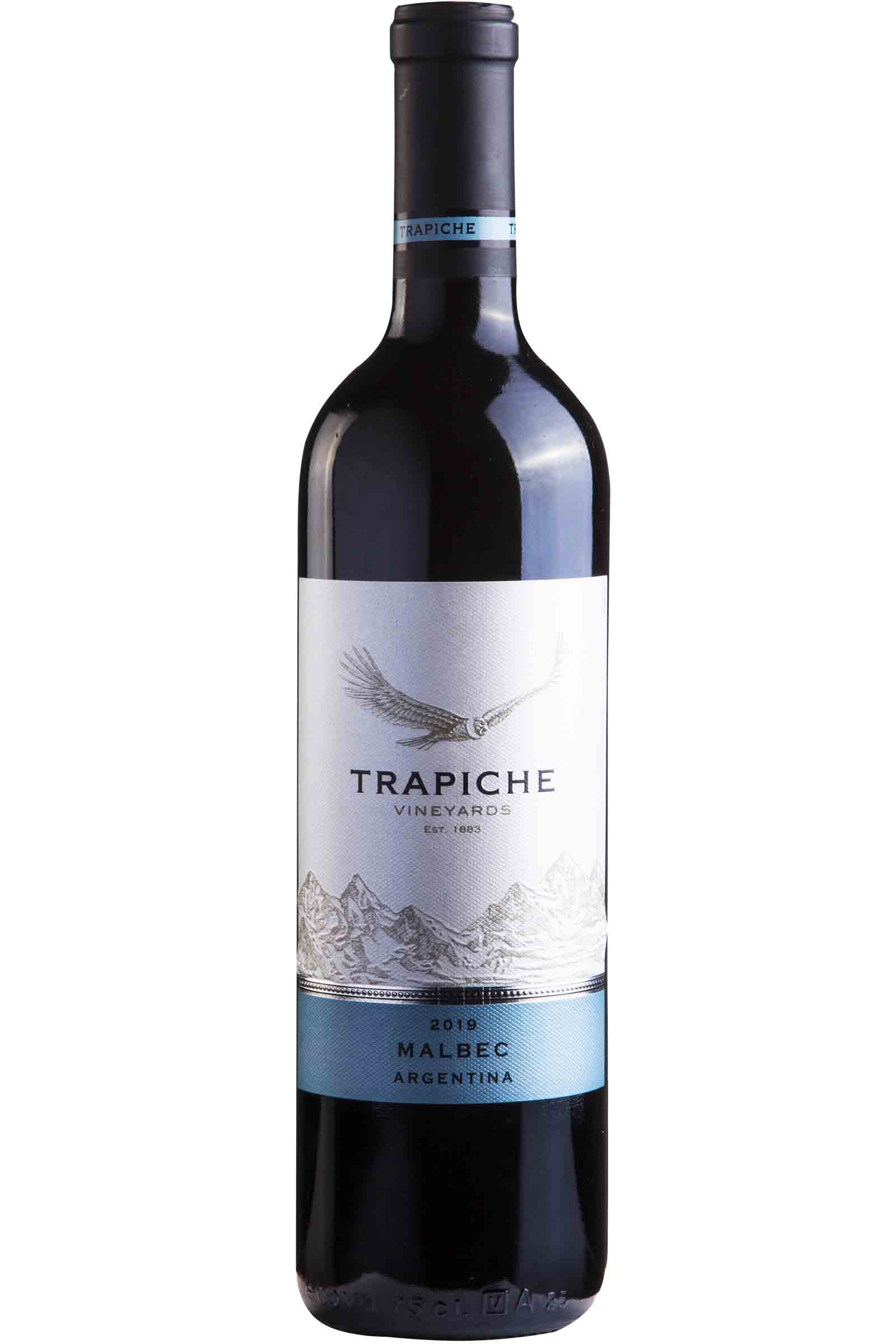 Vino Trapiche Vineyards Malbec 750ml