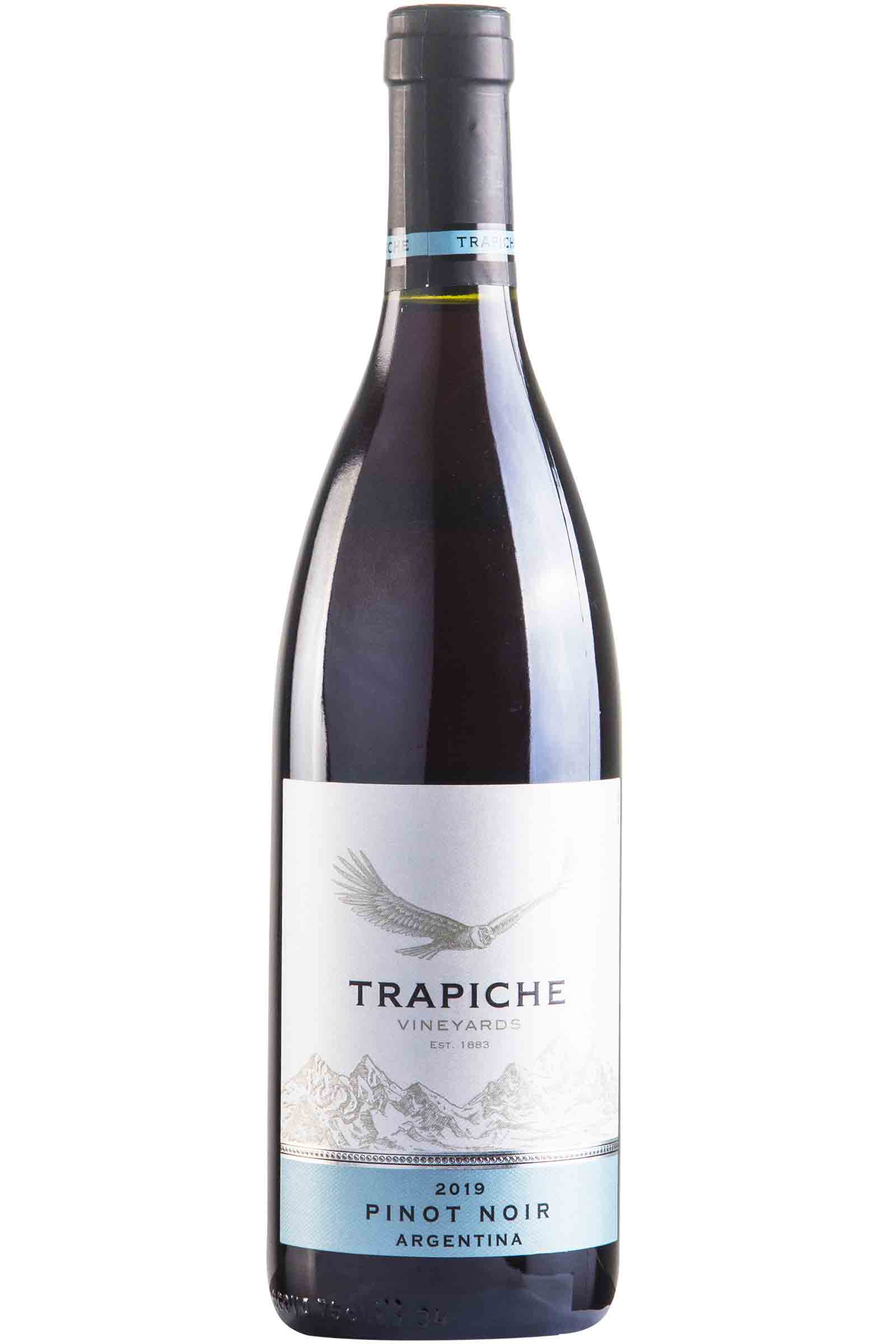 Vino Trapiche Vineyards Pinot Noir 750ml