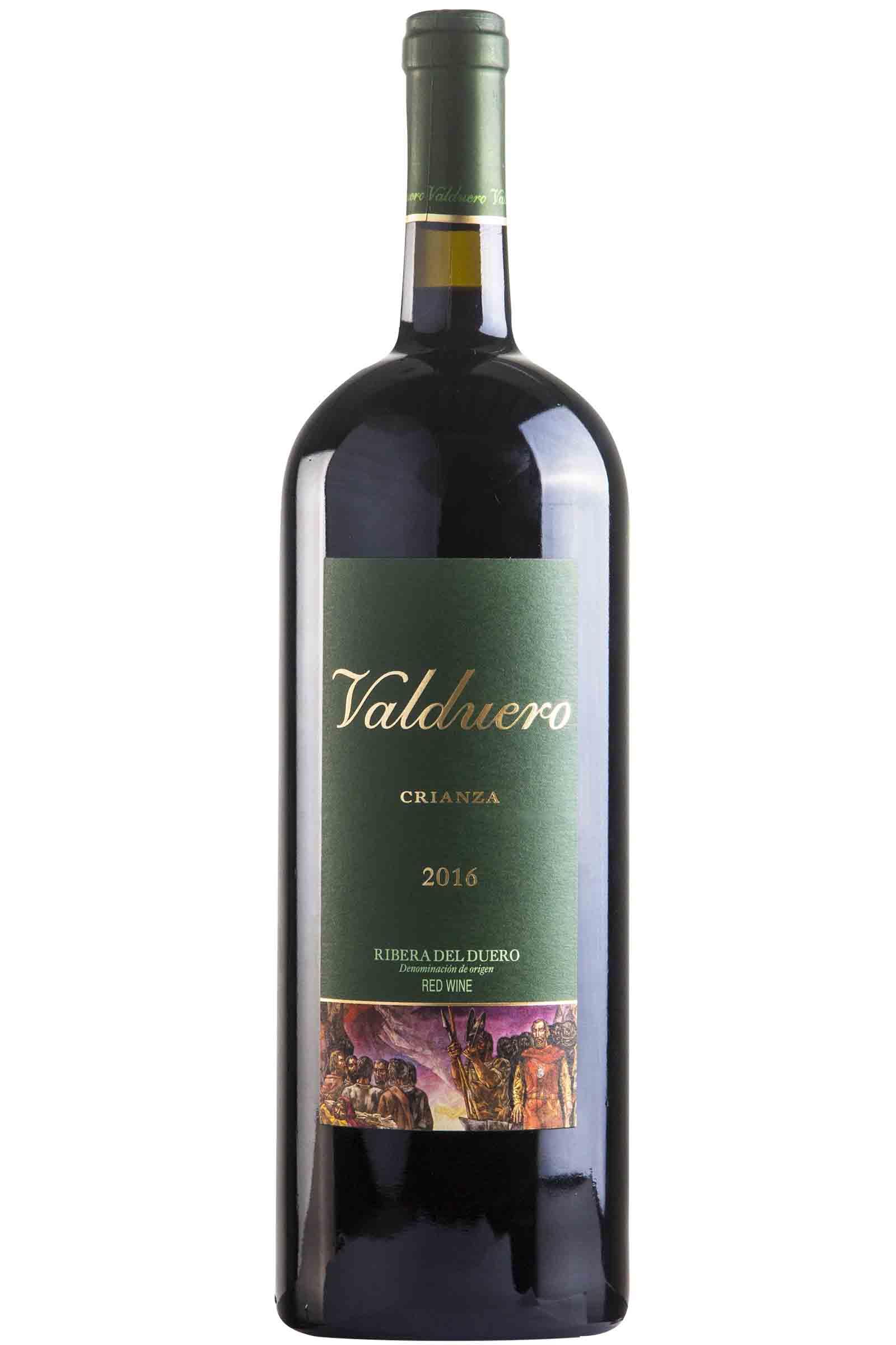 Vino Valduero Crianza Magnum 1500ml