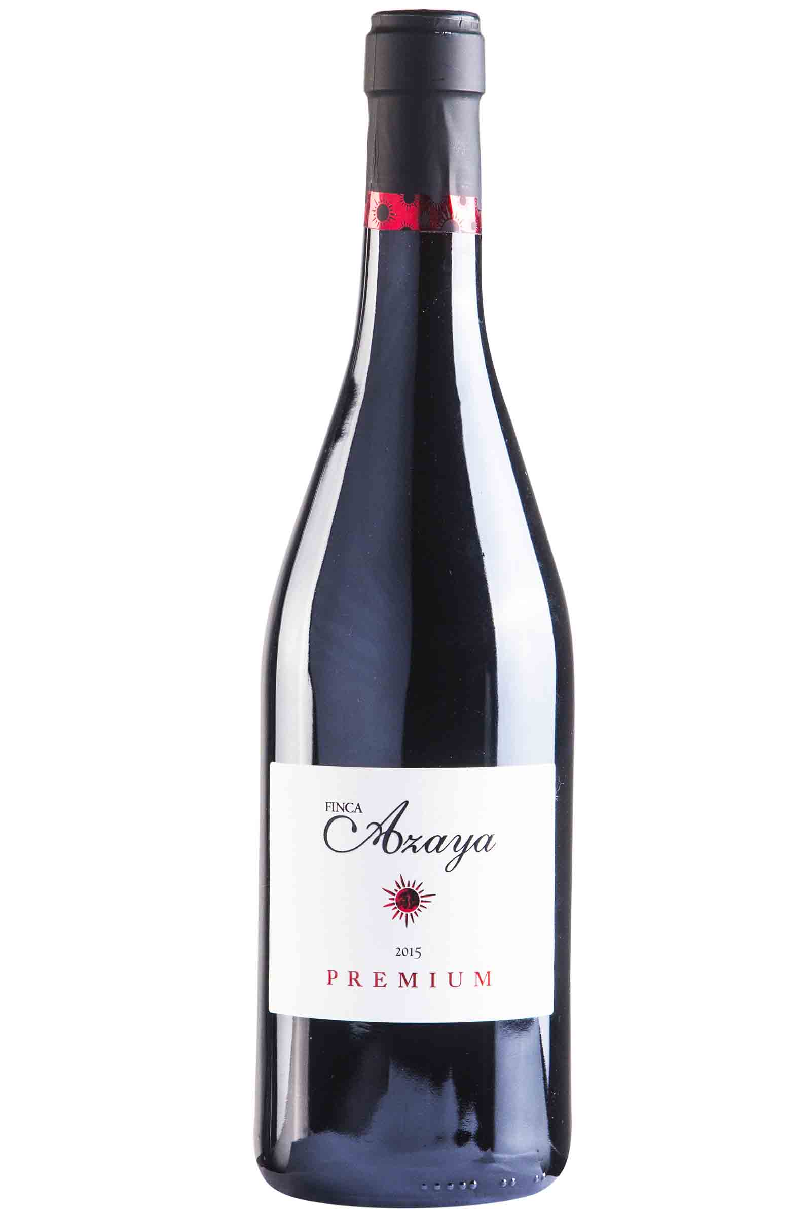 Vino Finca Azaya Premium 750ml