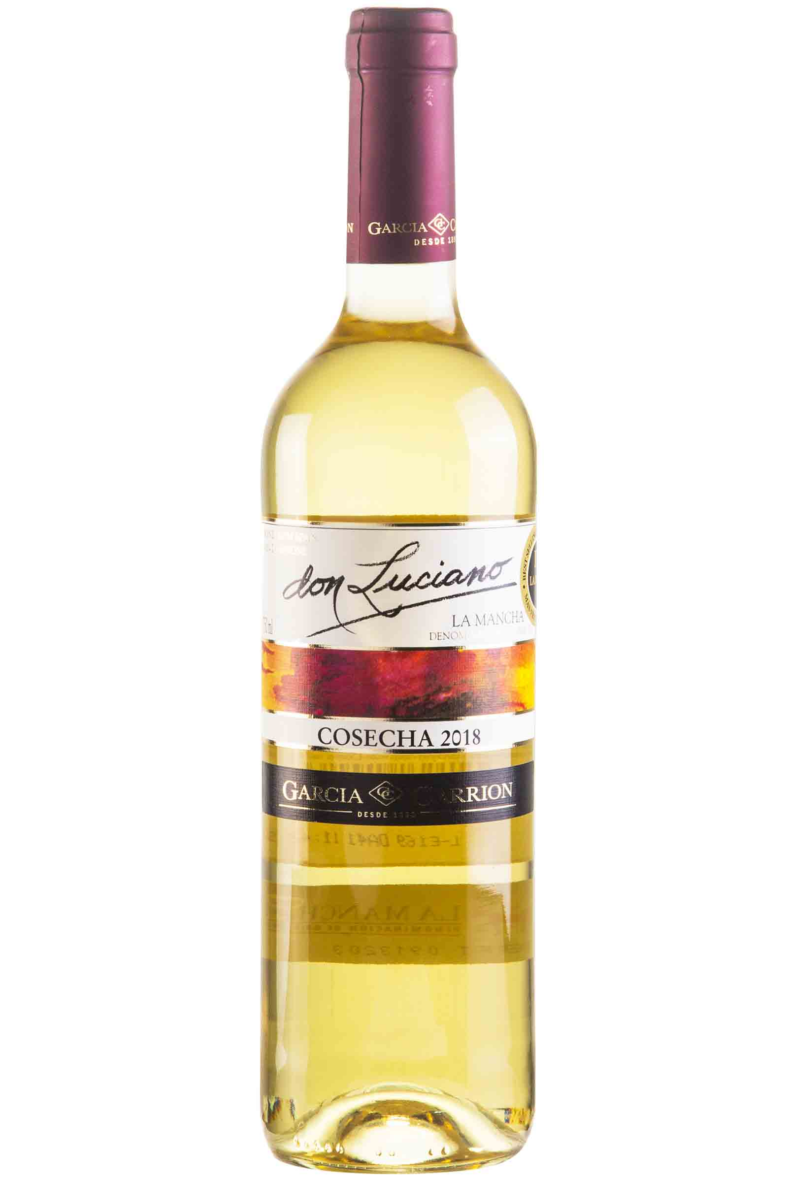 Vino Don Luciano Blanco 750ml