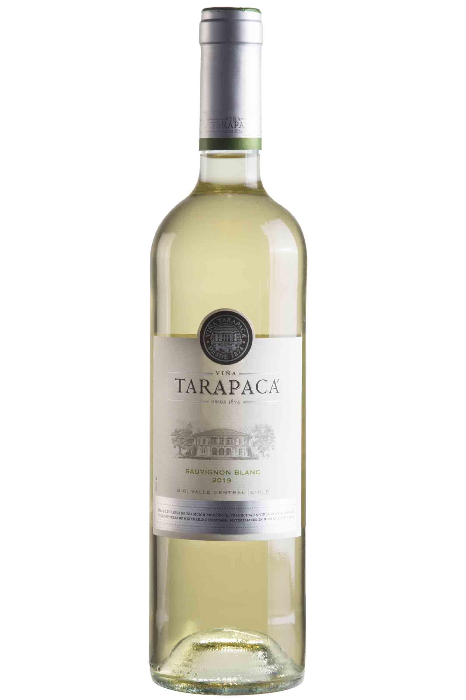 Vino Tarapacá Varietal Sauvignon Blanc 750ml