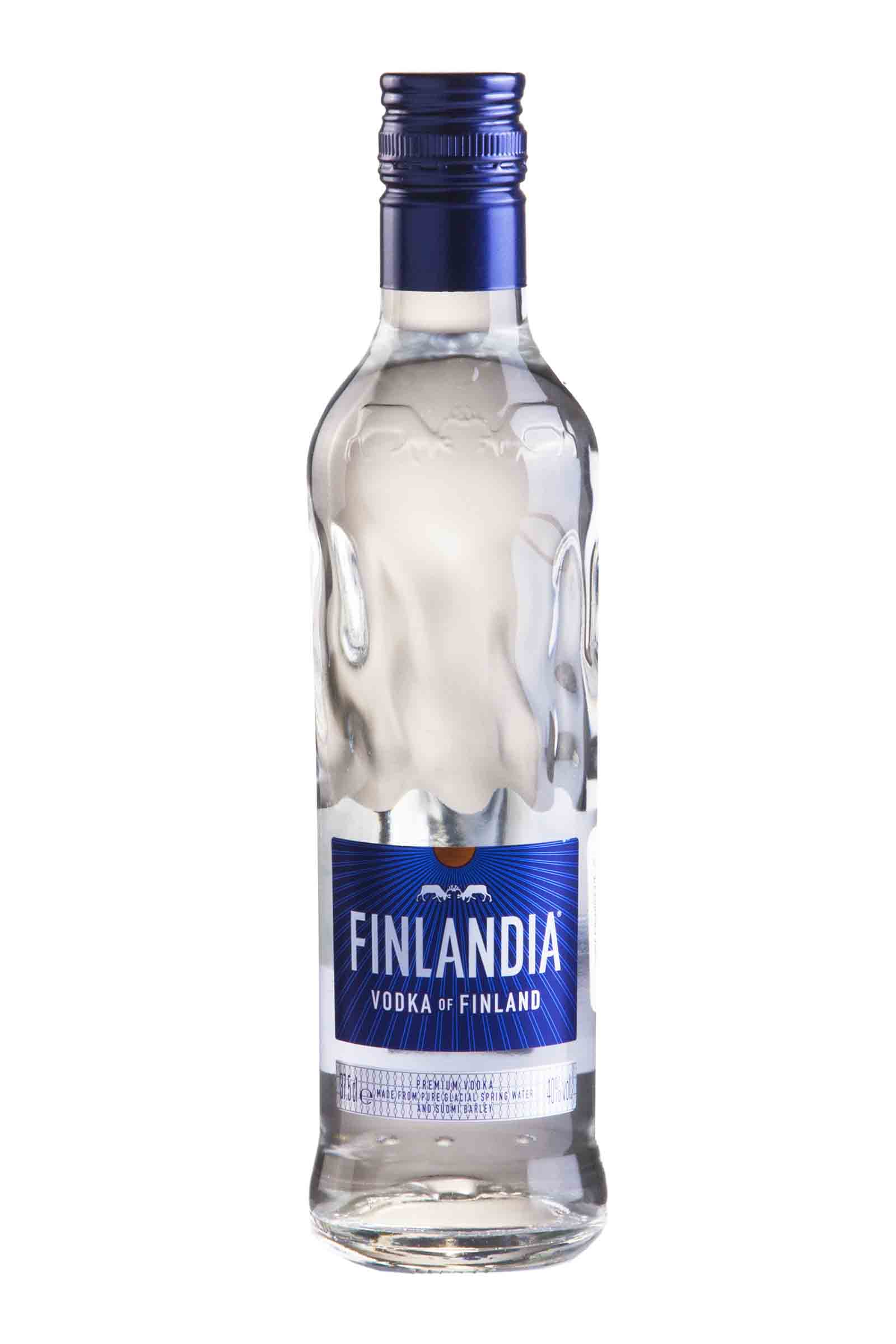 Vodka Finlandia 375ml