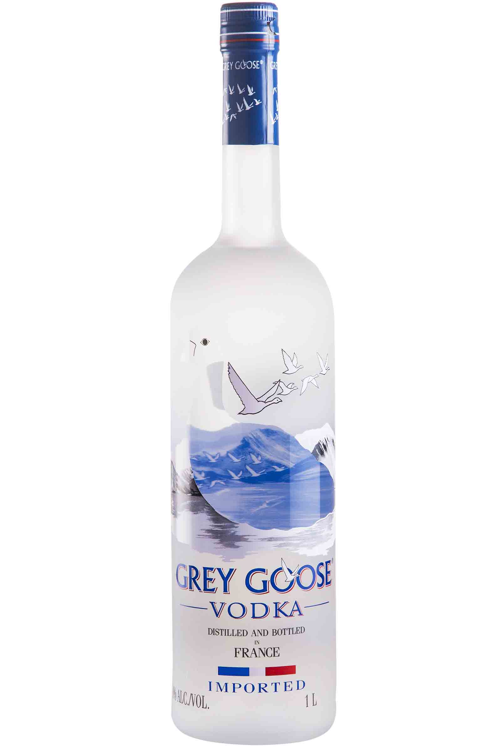 Vodka Grey Goose 1000ml