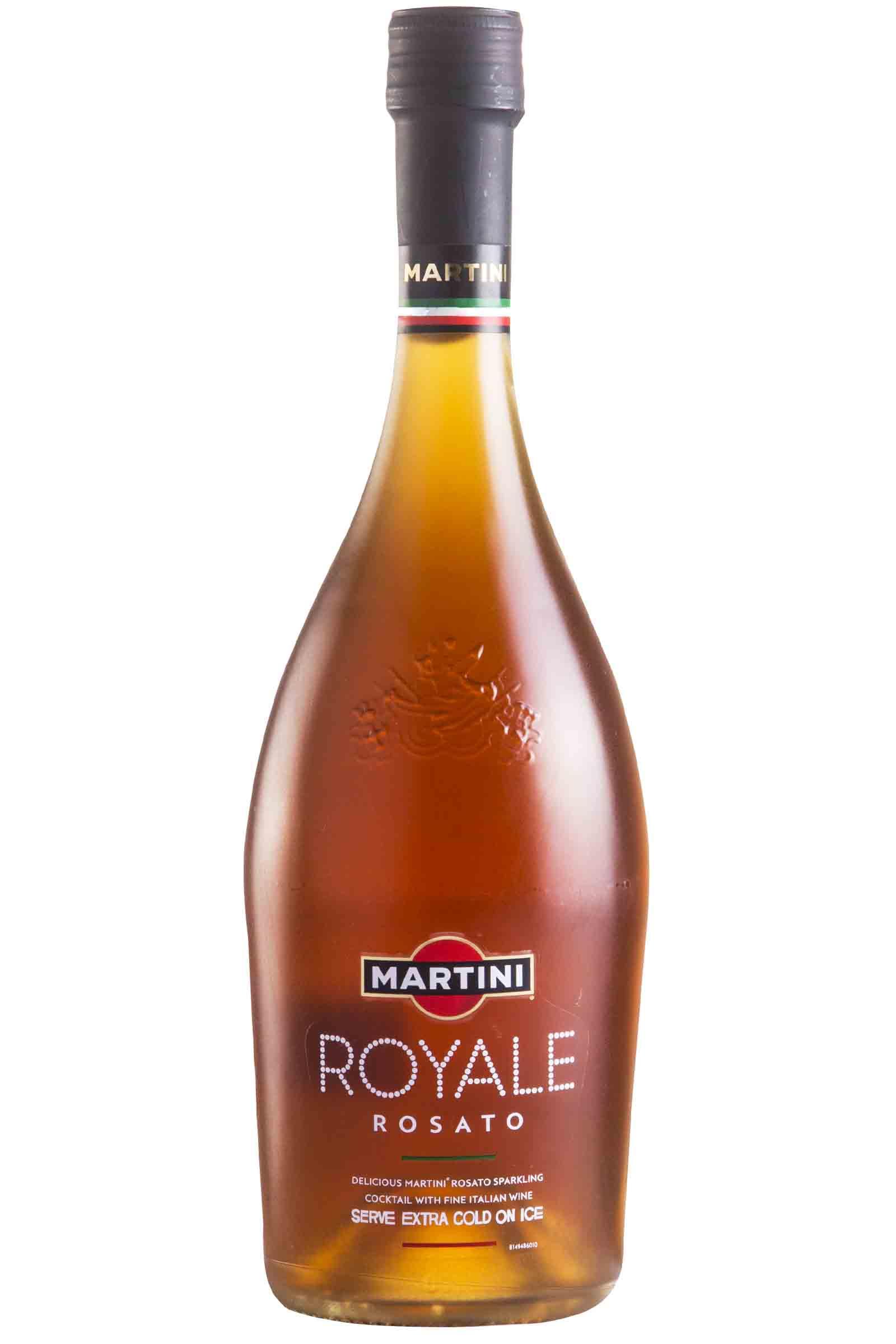 Martini Royale Rosato 750ml