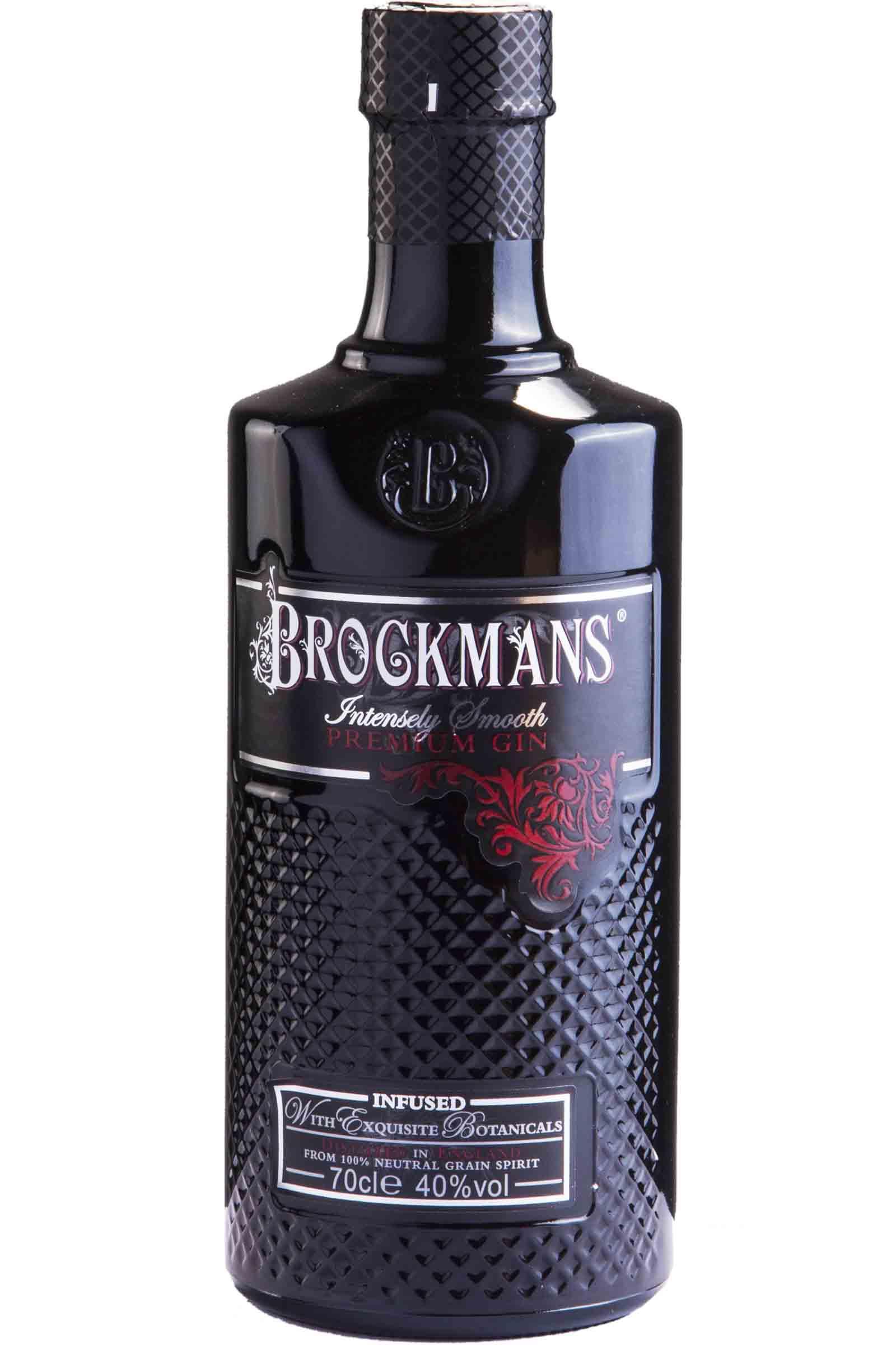Gin Brockmans 700ml