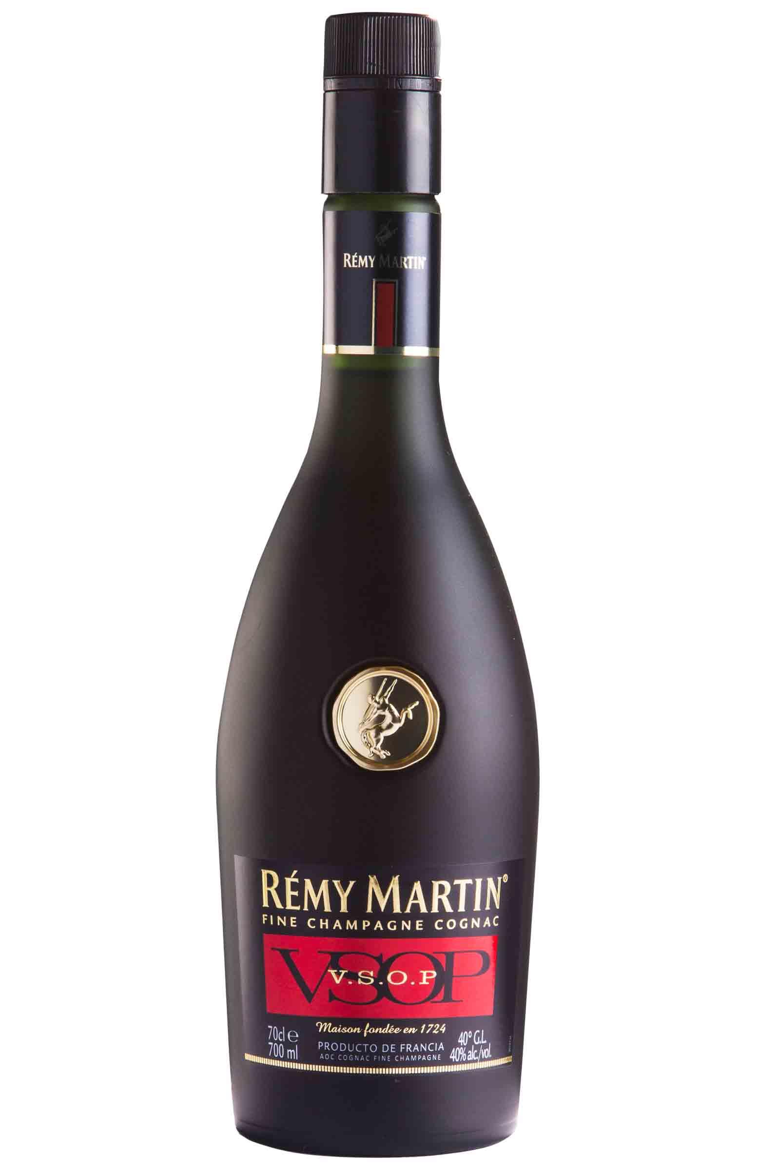 Cognac Remy Martin VSOP 750ml