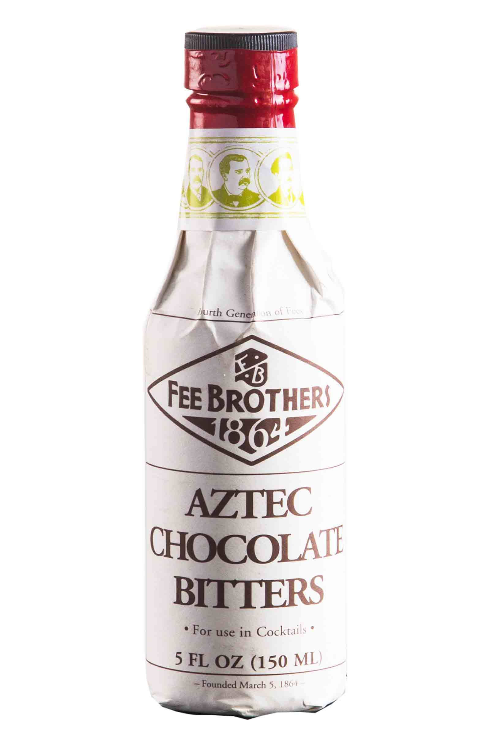 Fee Brothers Aztec Chocolate Bitters 147.8ml