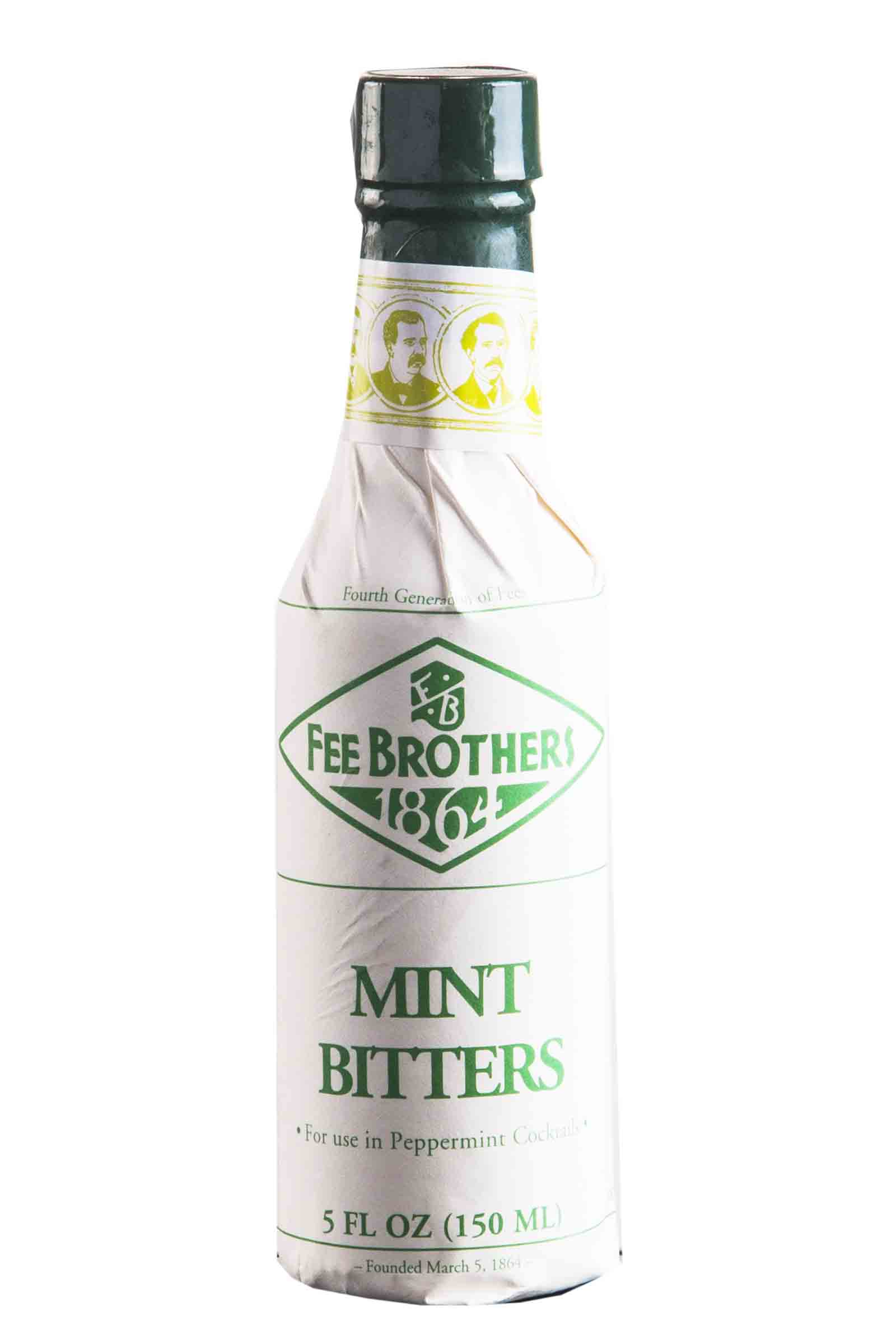 Fee Brothers Mint Bitters 147.8ml