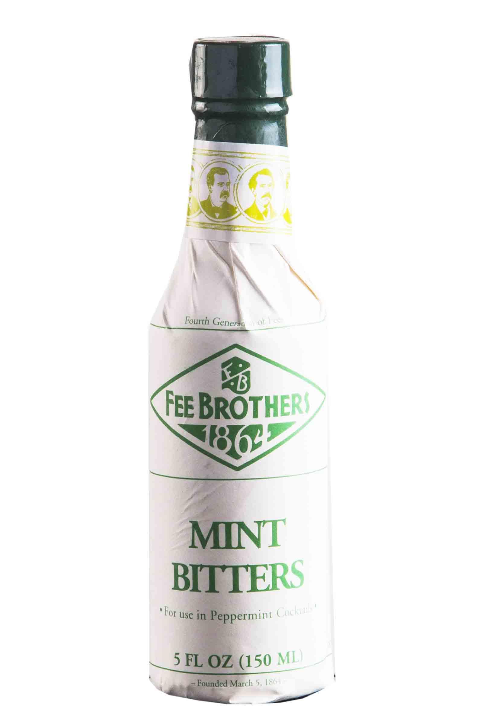 Fee Brothers Mint Bitters 147.8ml
