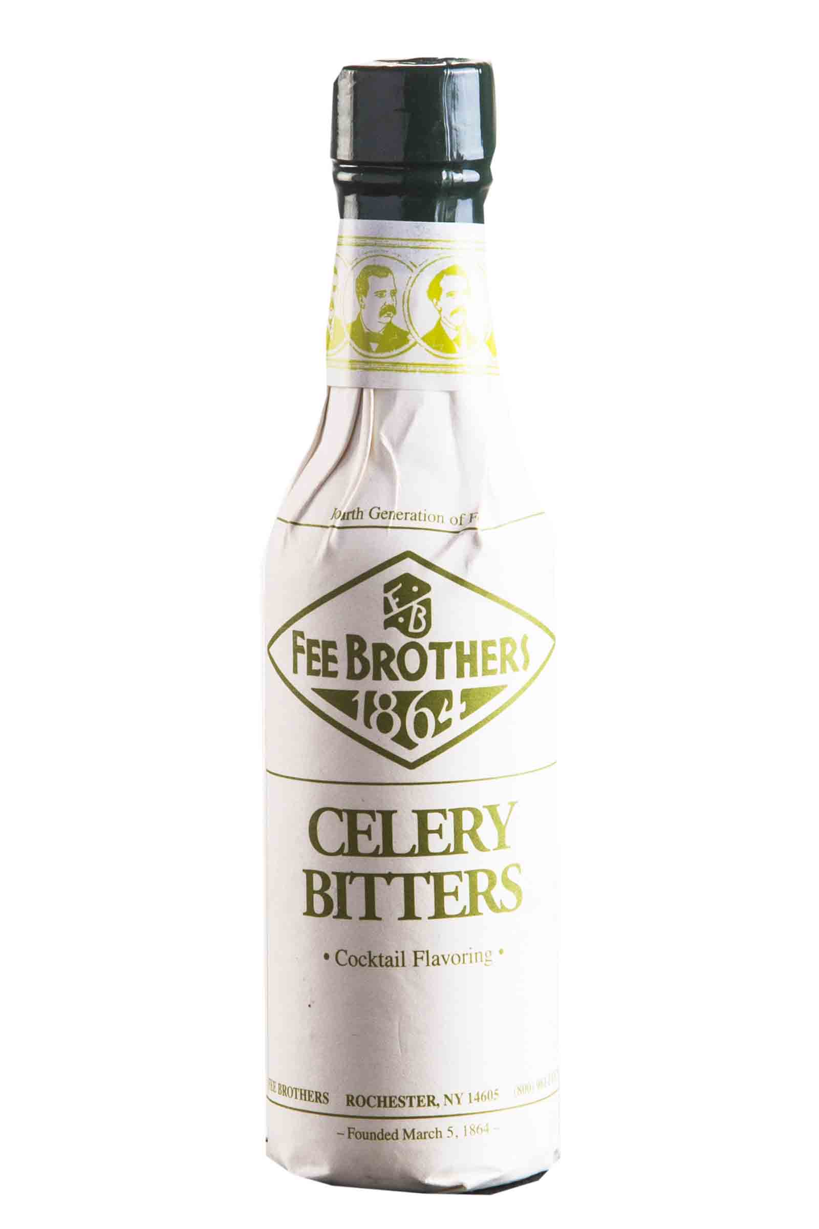 Fee Brothers Celery Bitters 147.8ml