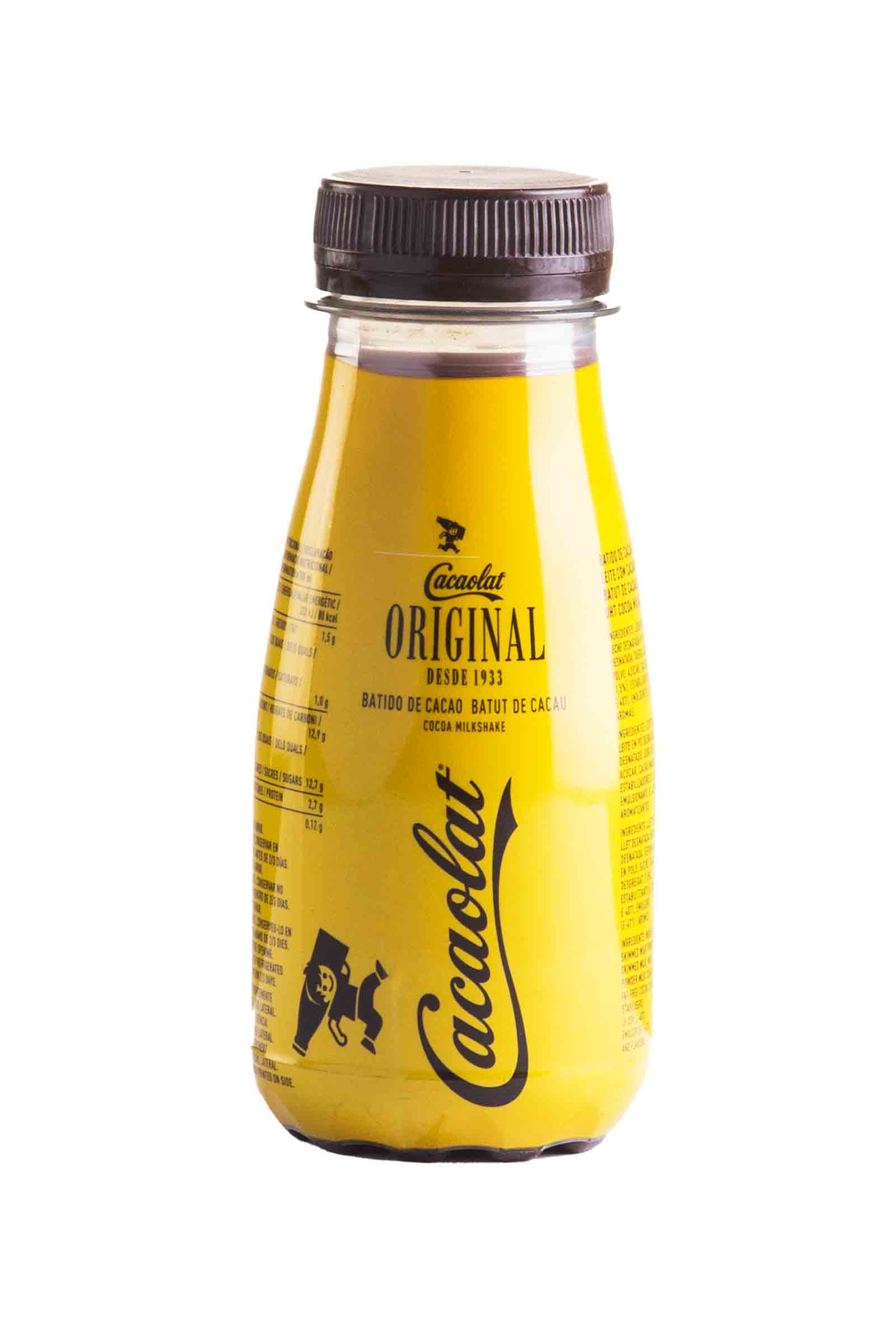 Cacaolat Original 200ml