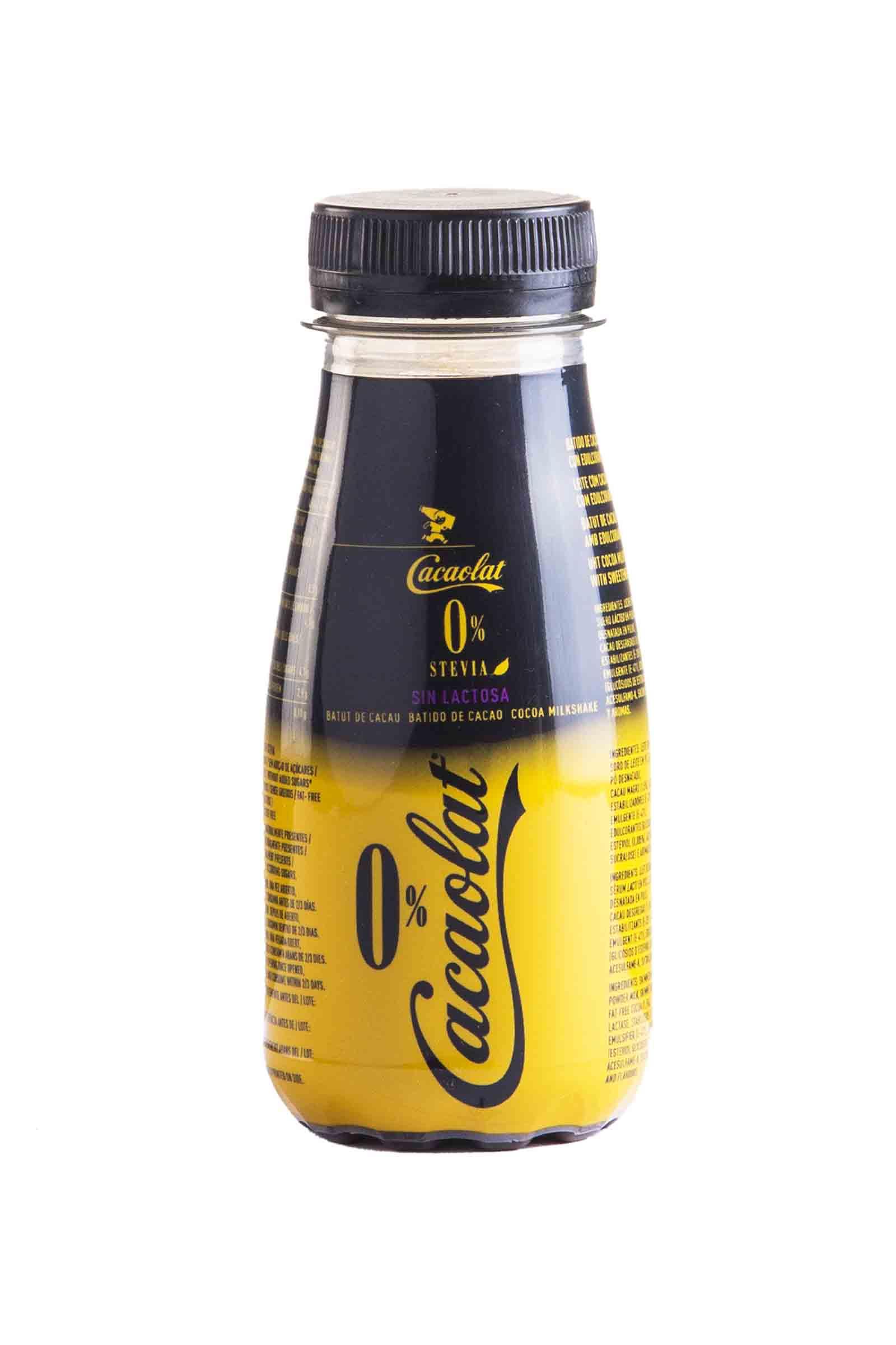 Cacaolat 0% 200ml