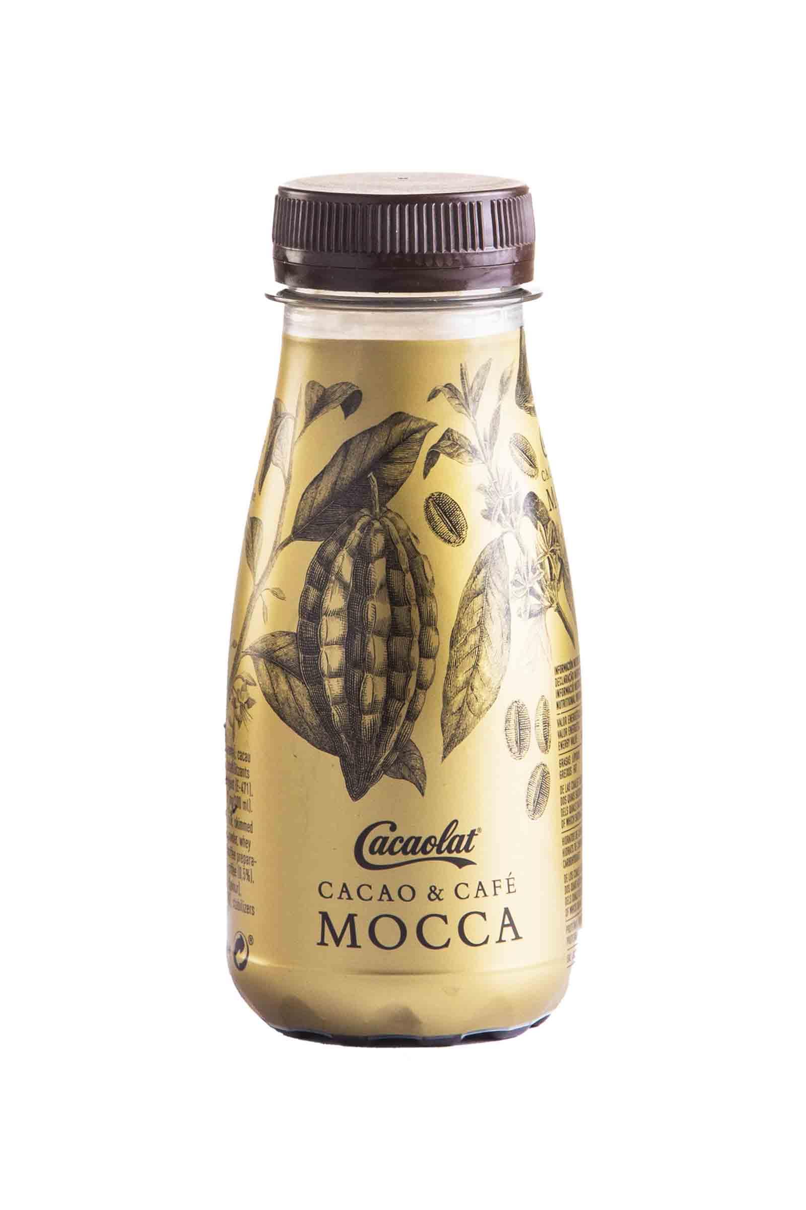 Cacaolat Mocca 200ml