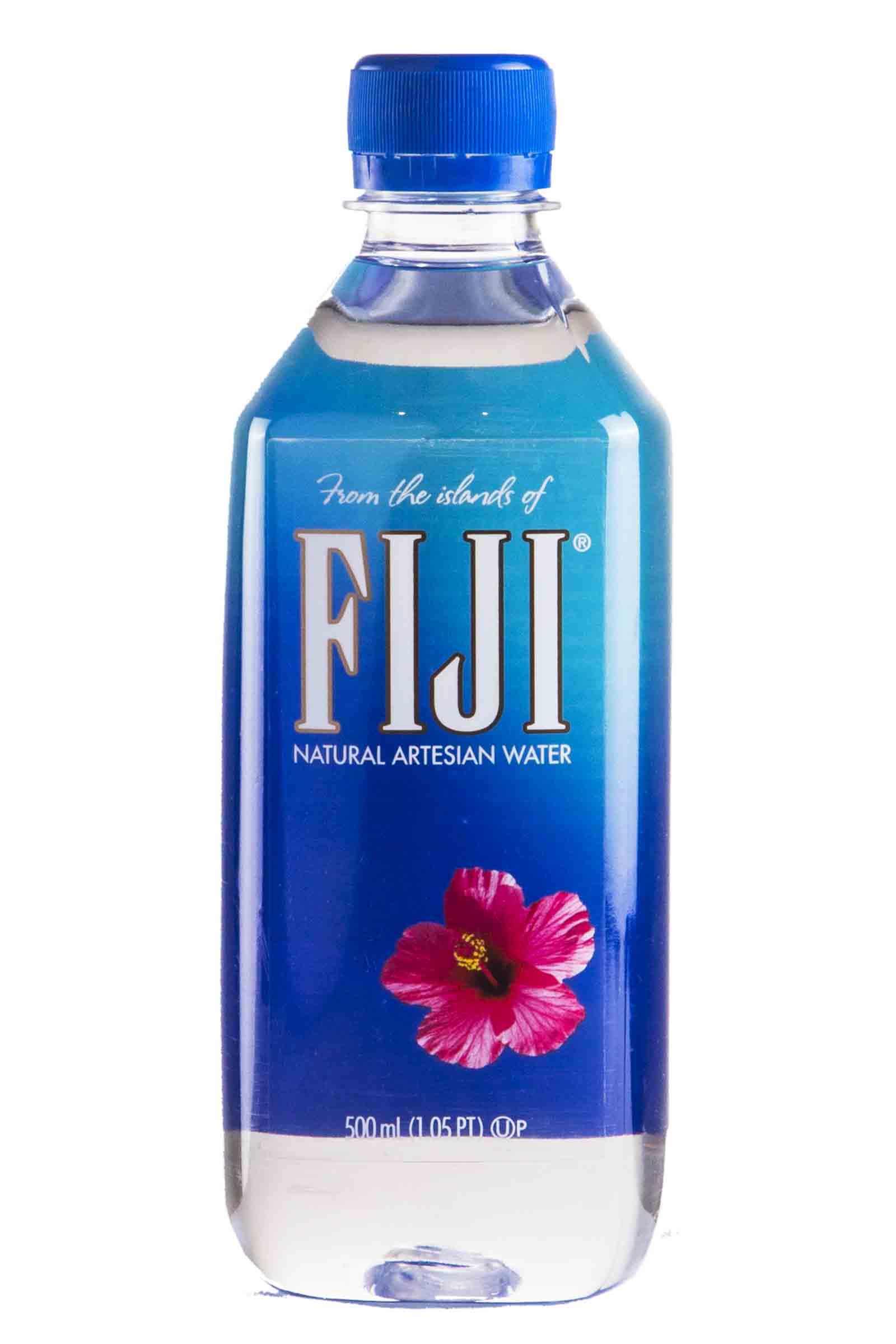 Agua Fiji 500ml
