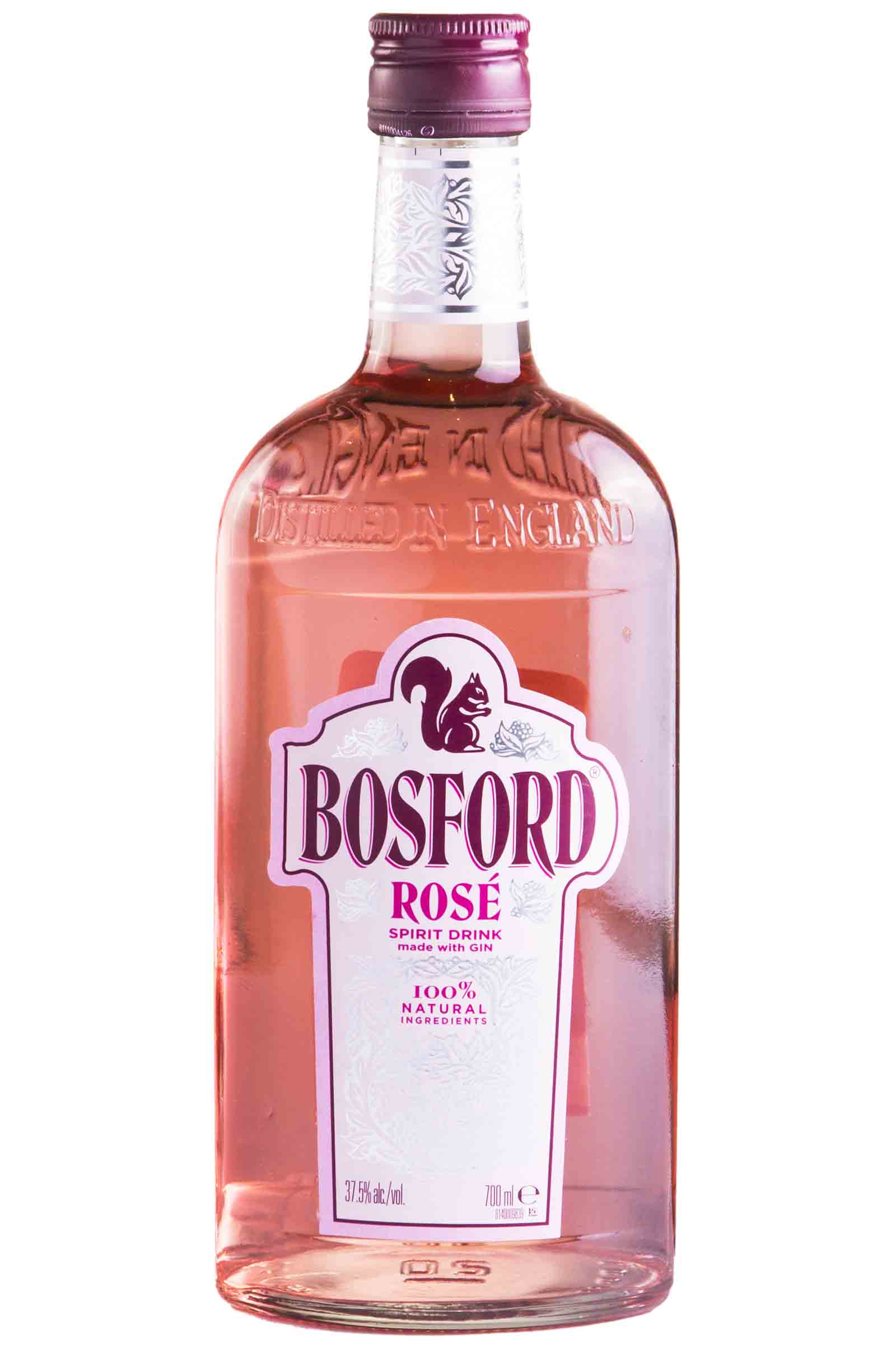 Gin Bosford Rose 700ml