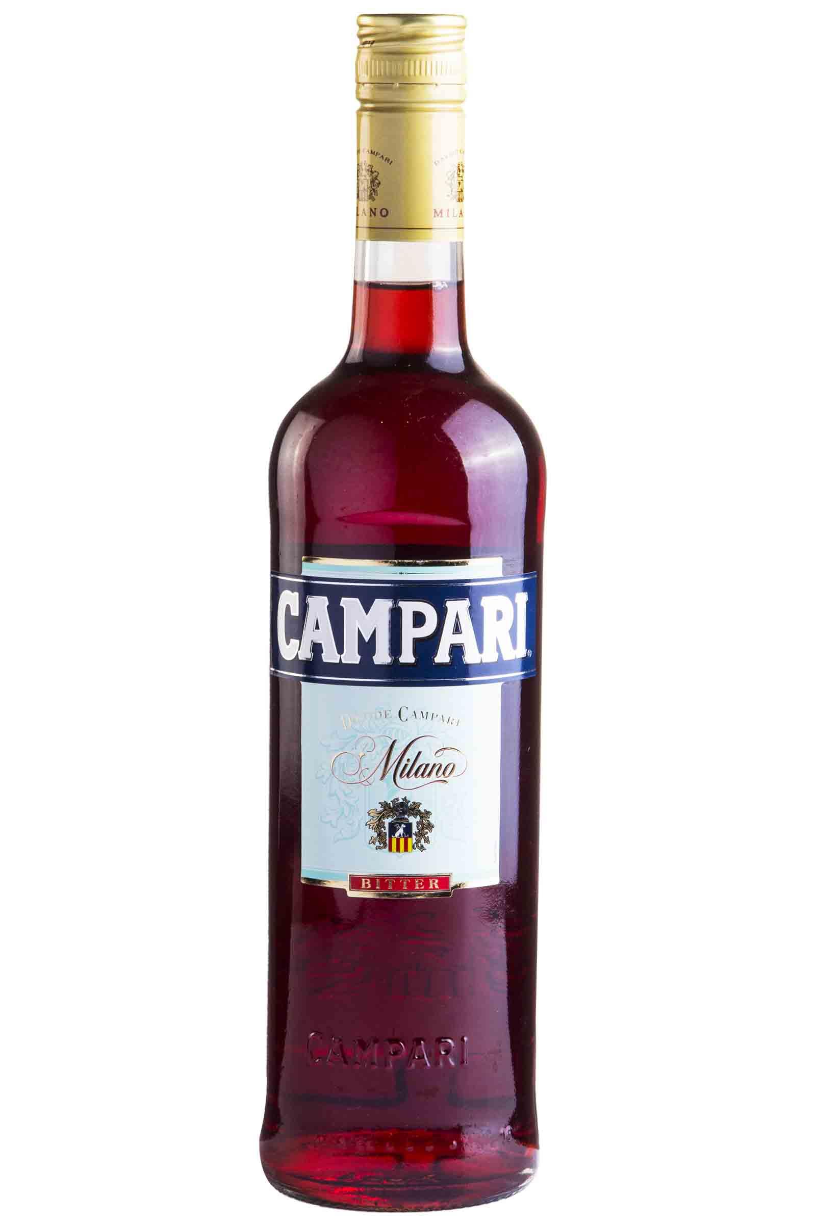 Licor Campari 750ml