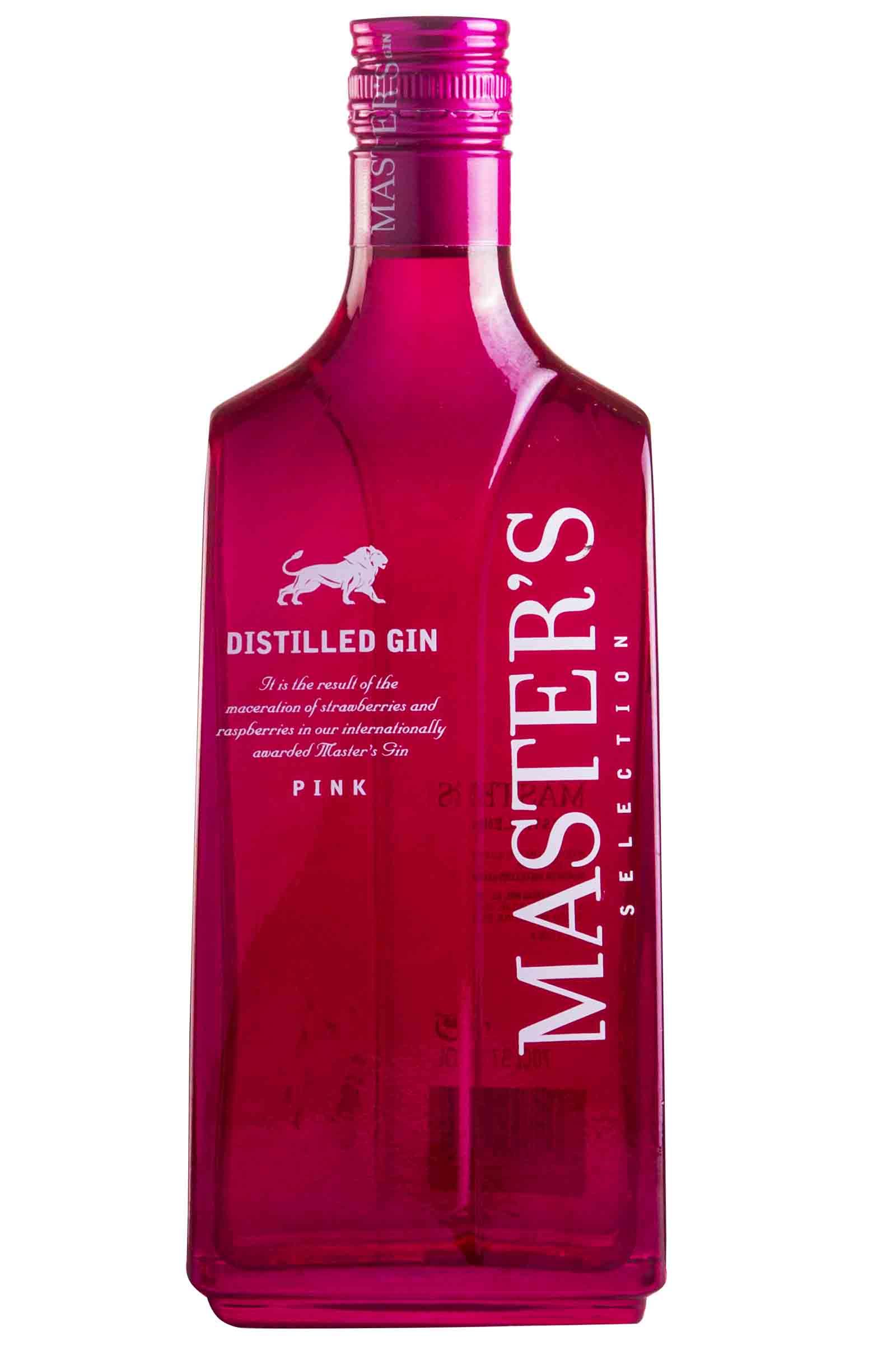 Gin Master