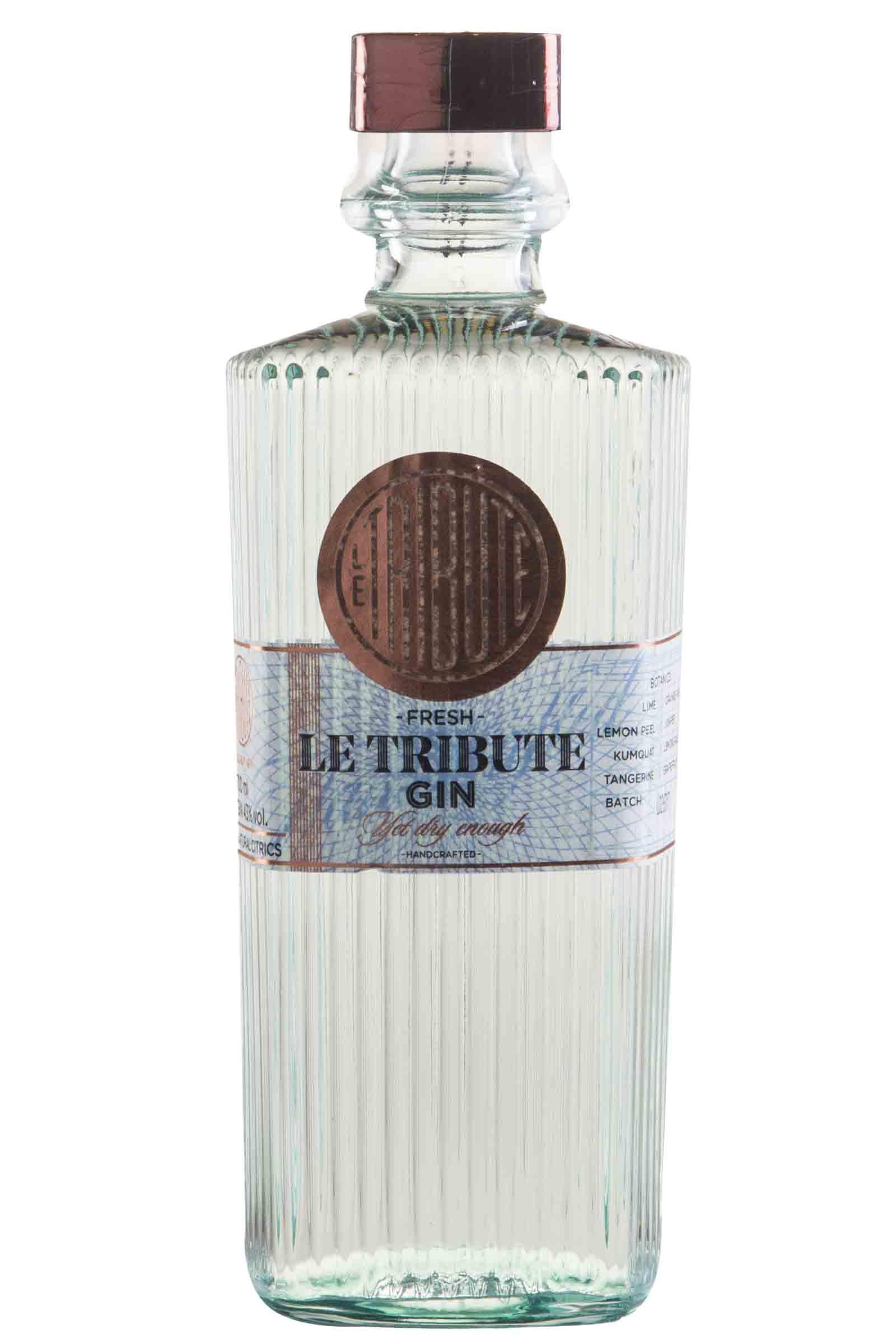 Gin Le Tribute 700ml