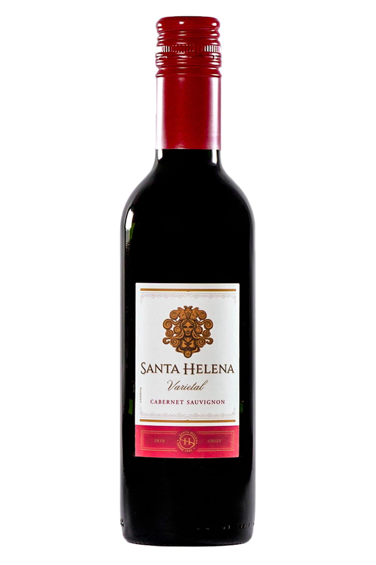 Vino Santa Helena Varietal Cabernet Sauvignon 375ml