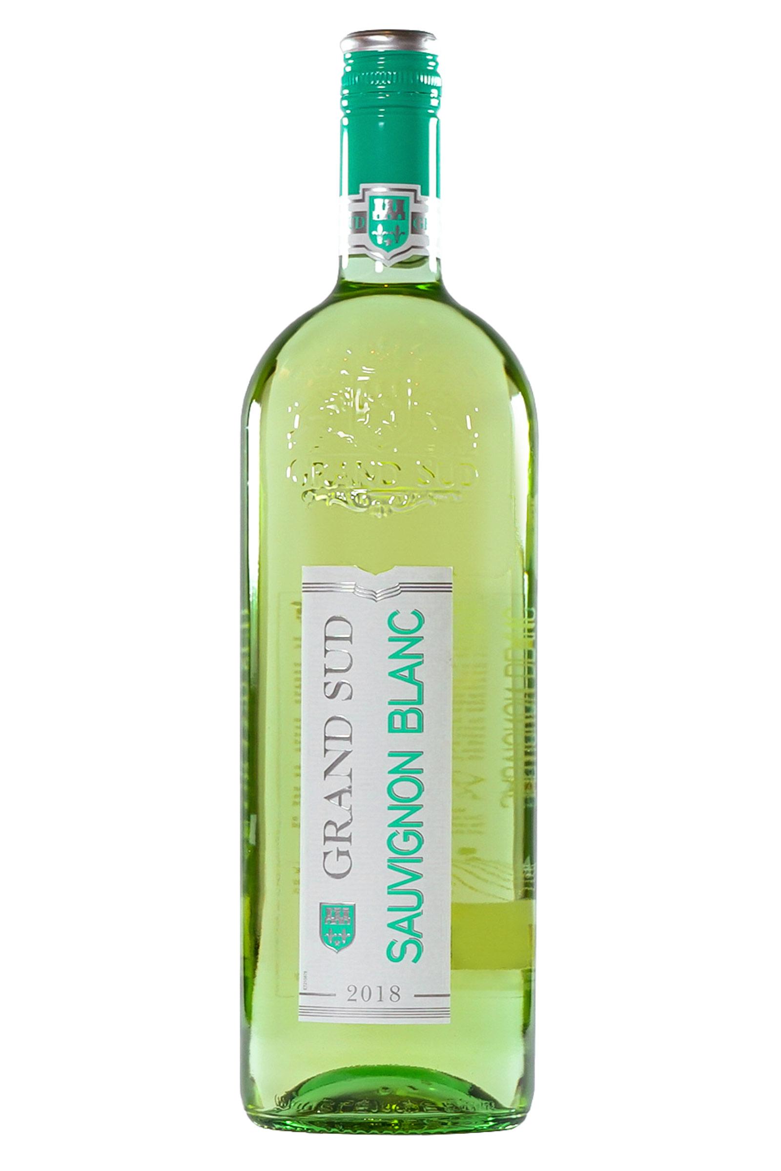 Vino Grand Sud Sauvignon Blanc 1000ml
