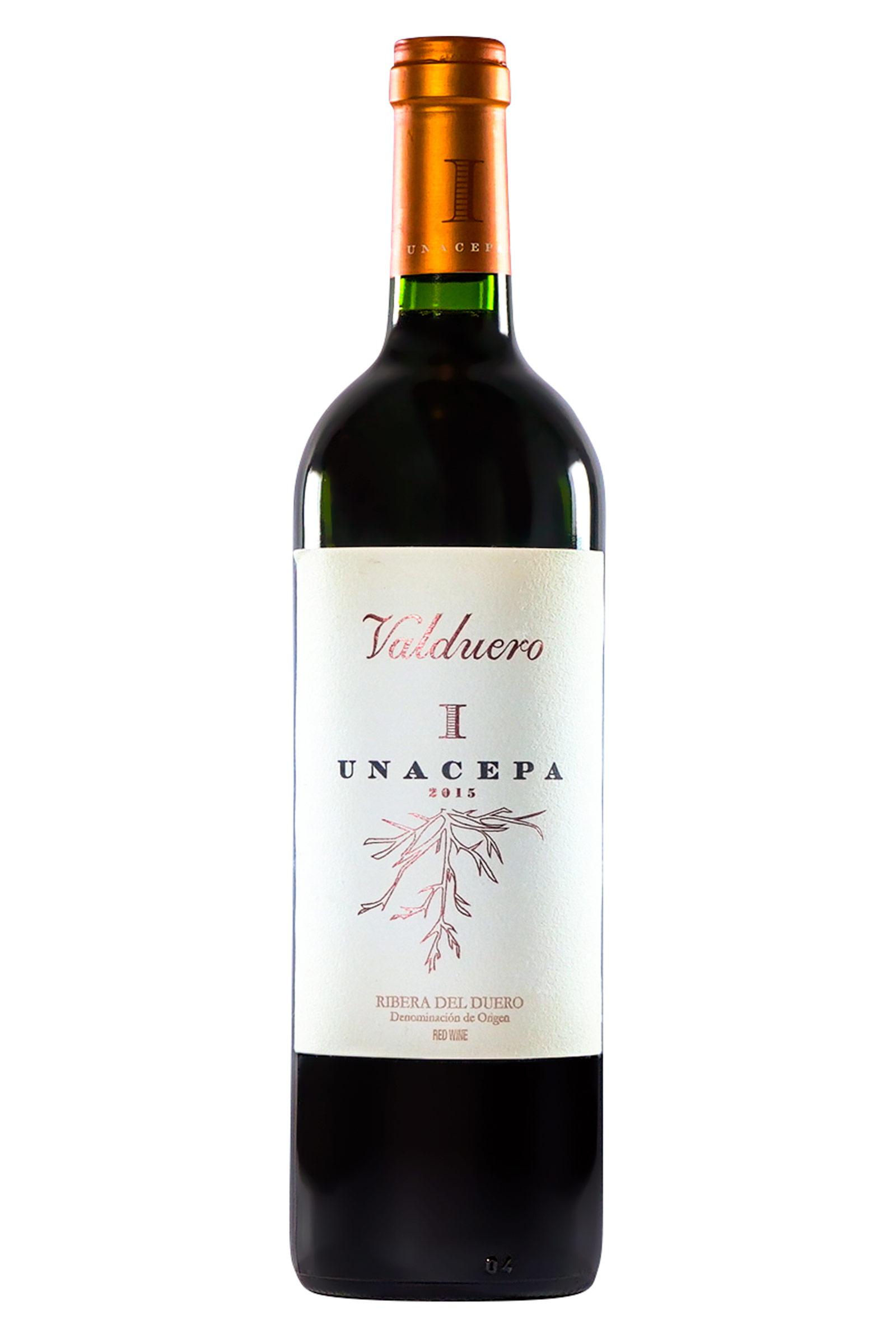 Vino Valduero Una Cepa 750ml