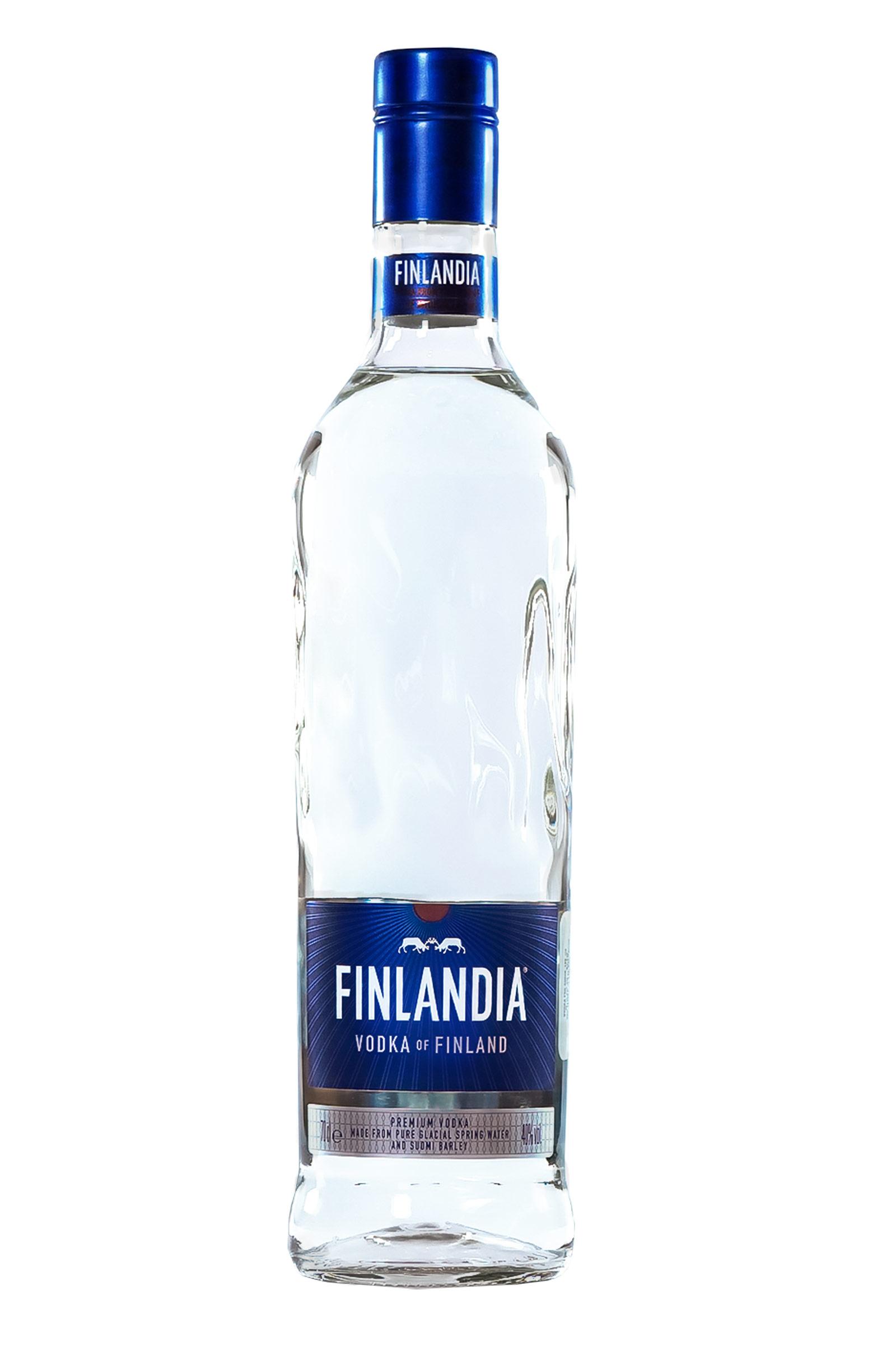 Vodka Finlandia 700ml