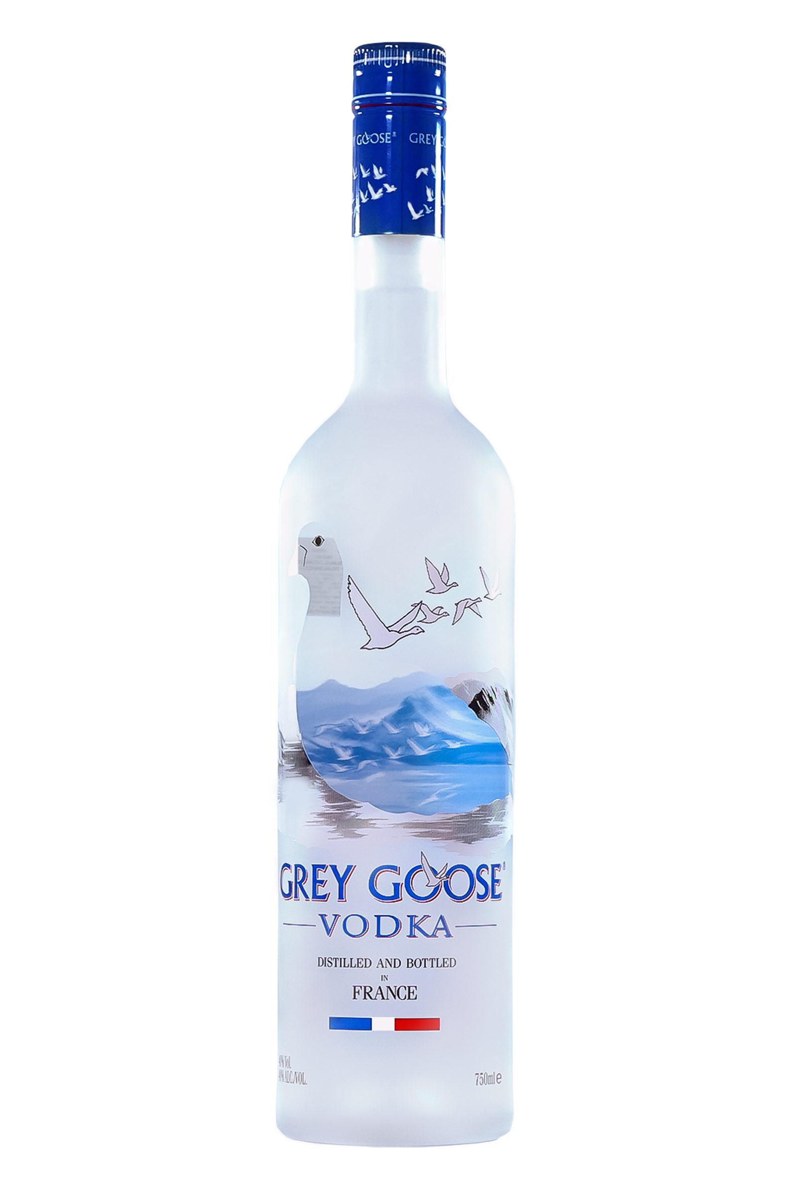 Vodka Grey Goose 750ml