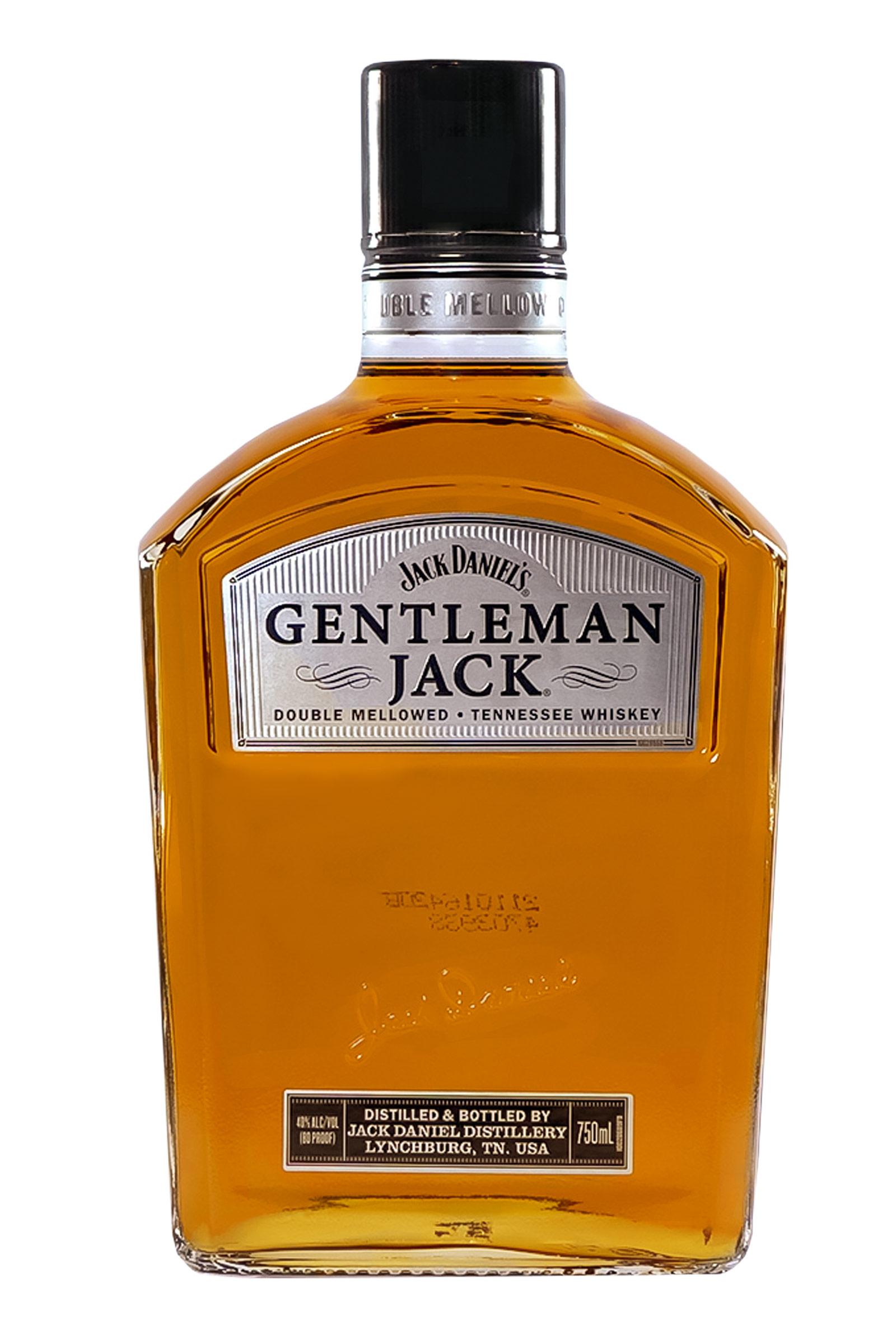 Whiskey Gentleman Jack 750ml