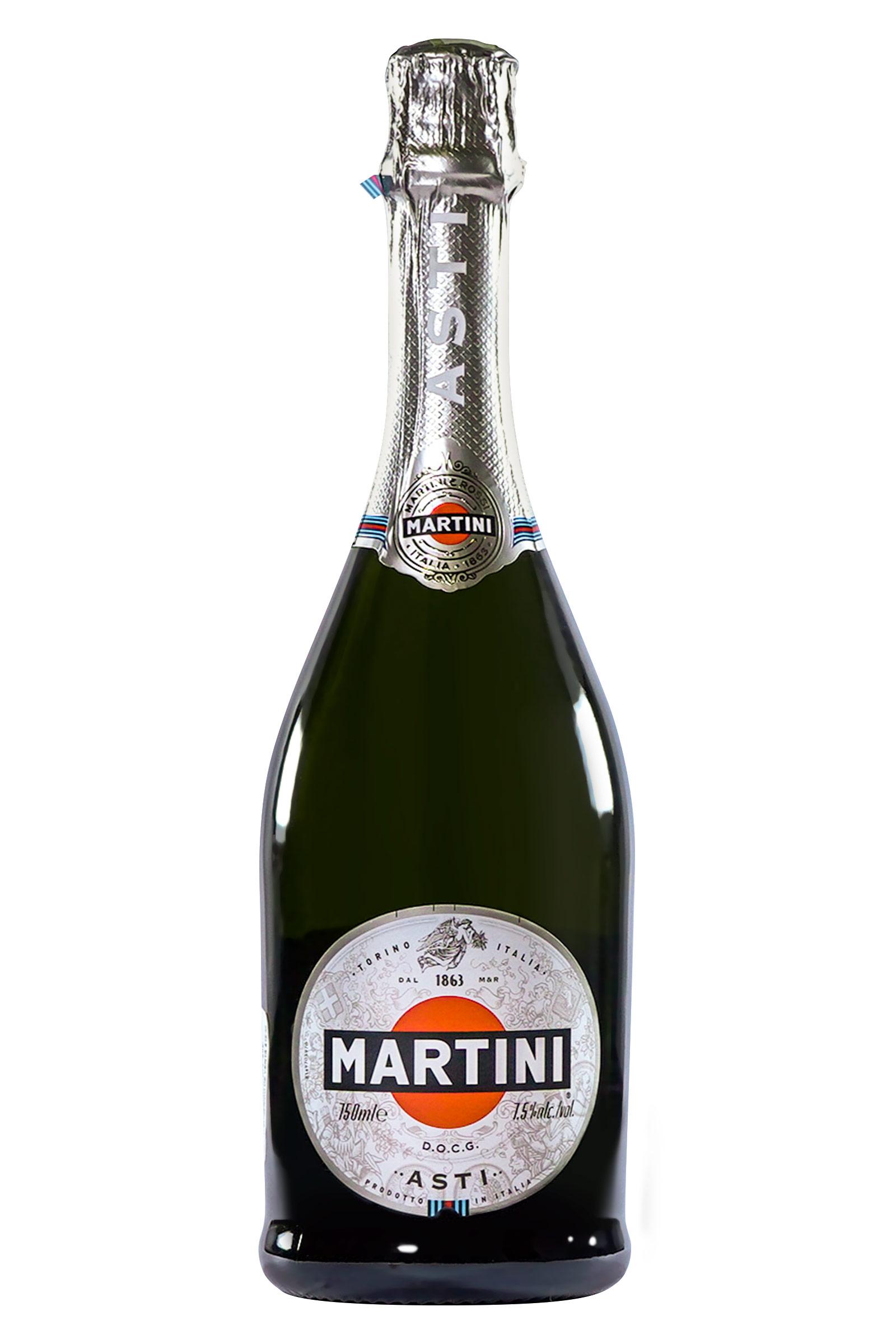 Martini Asti 750ml