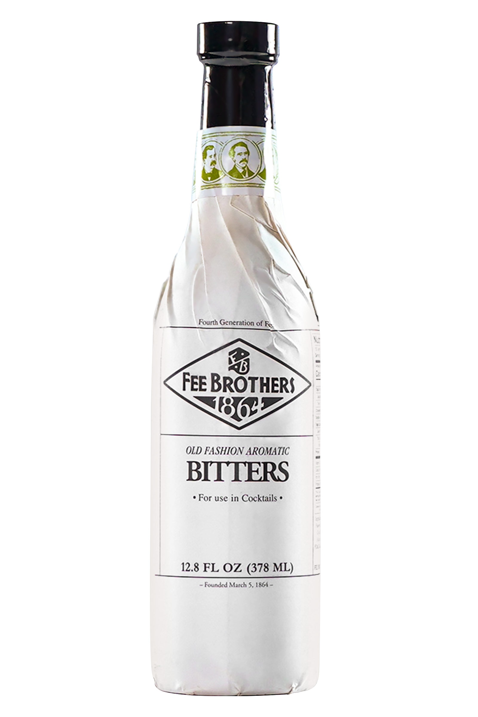 Fee Brother Old Fashion Aromatic Bitters 147.8ml