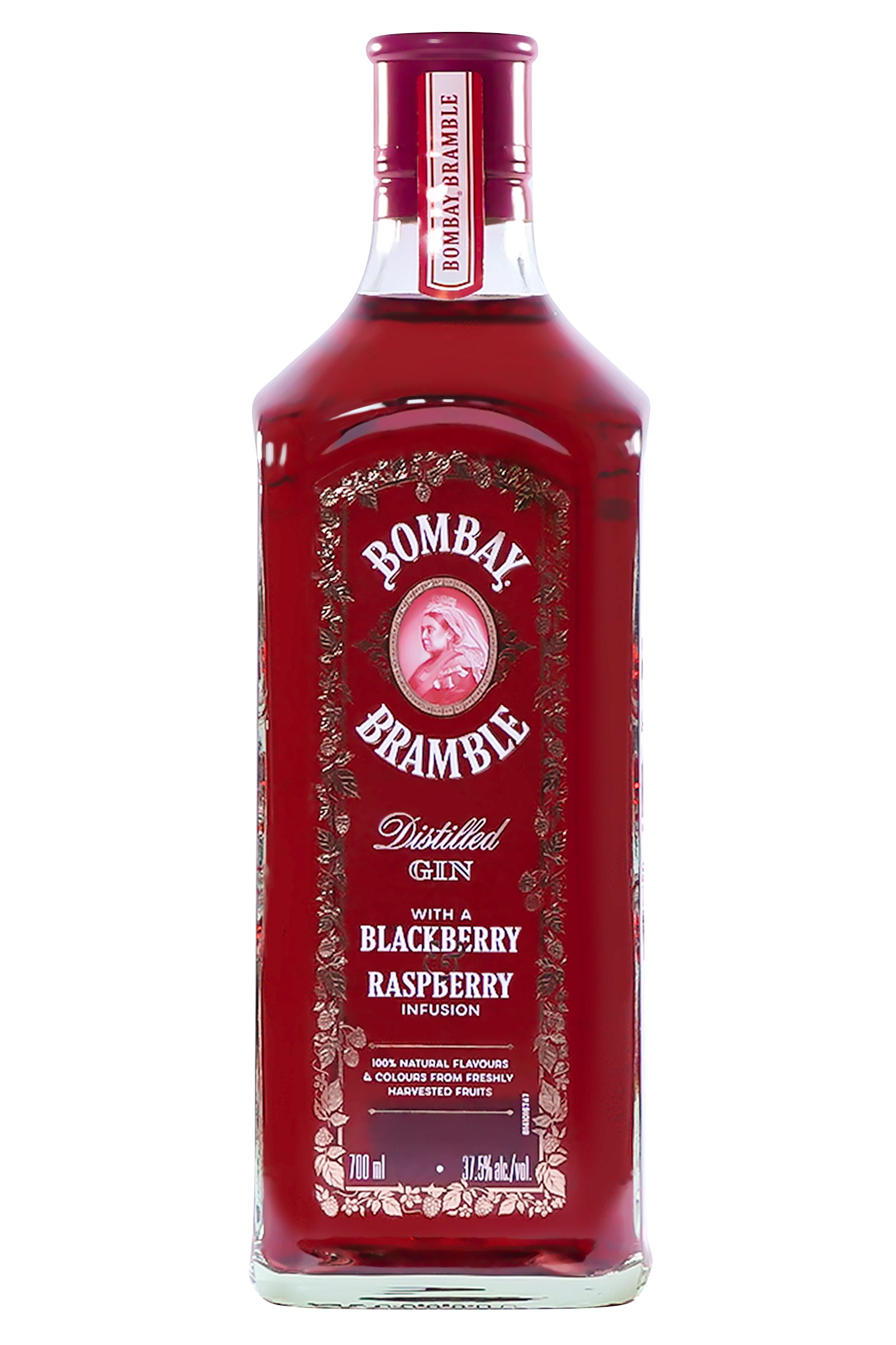 Gin Bombay Bramble 700ml